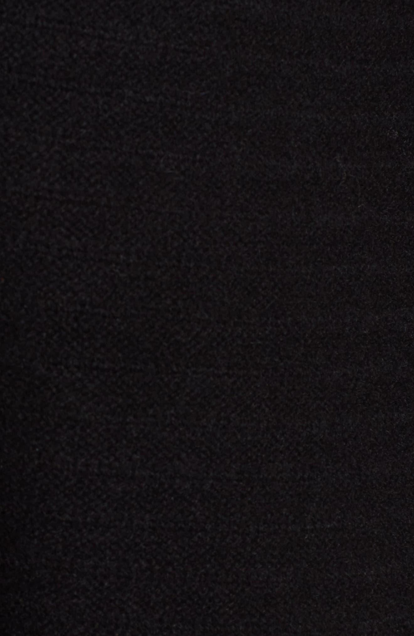 Ribbed Cashmere Cardigan,                             Alternate thumbnail 17, color,