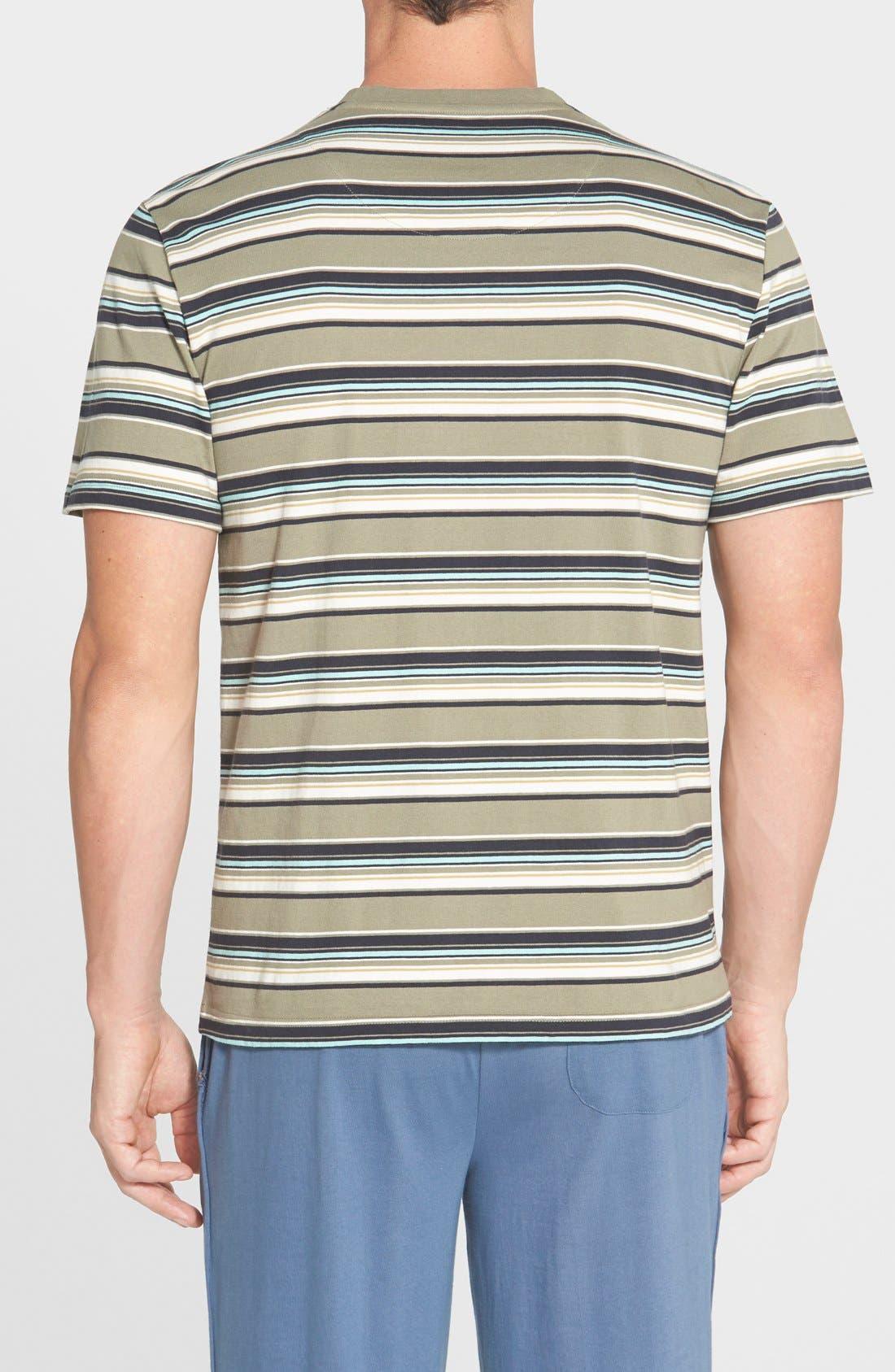 'Greenhouse' Crewneck Cotton T-Shirt,                             Alternate thumbnail 2, color,                             310