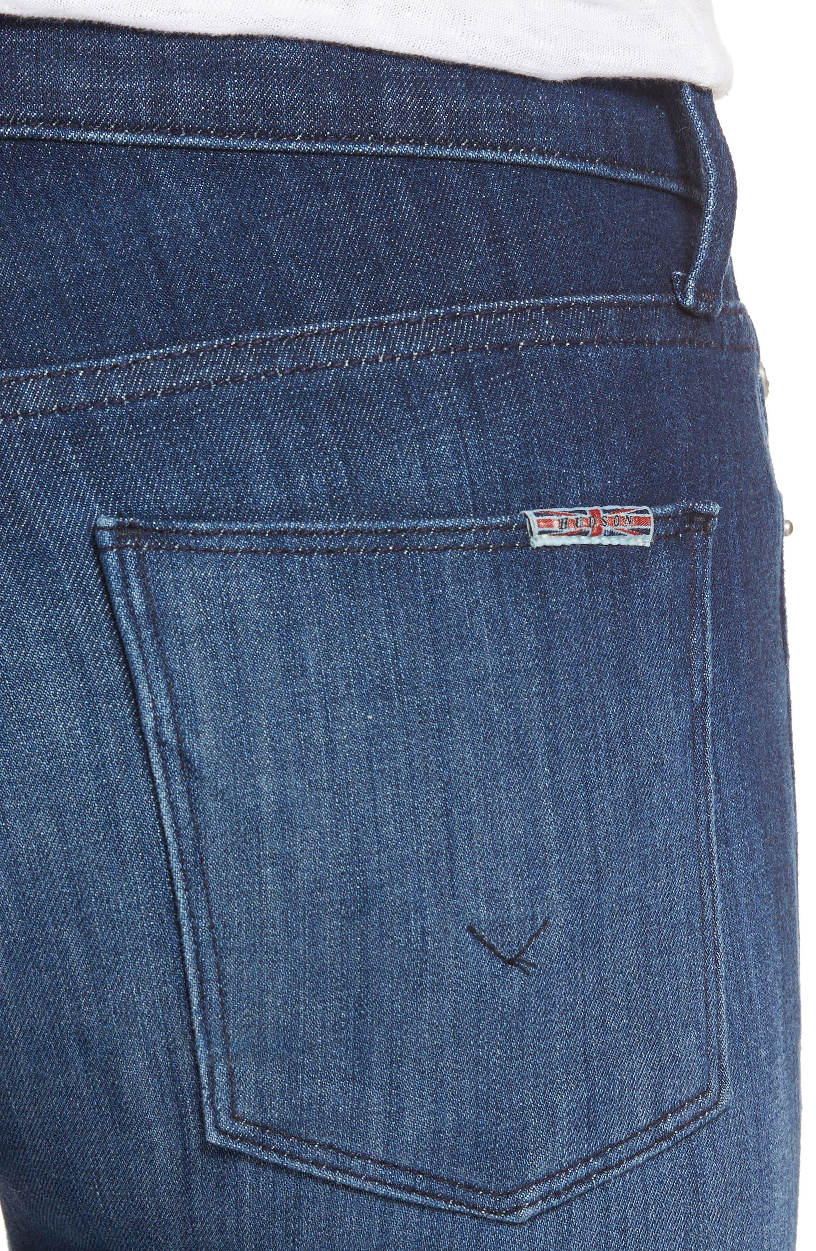 Nico Super Skinny Jeans,                             Alternate thumbnail 10, color,