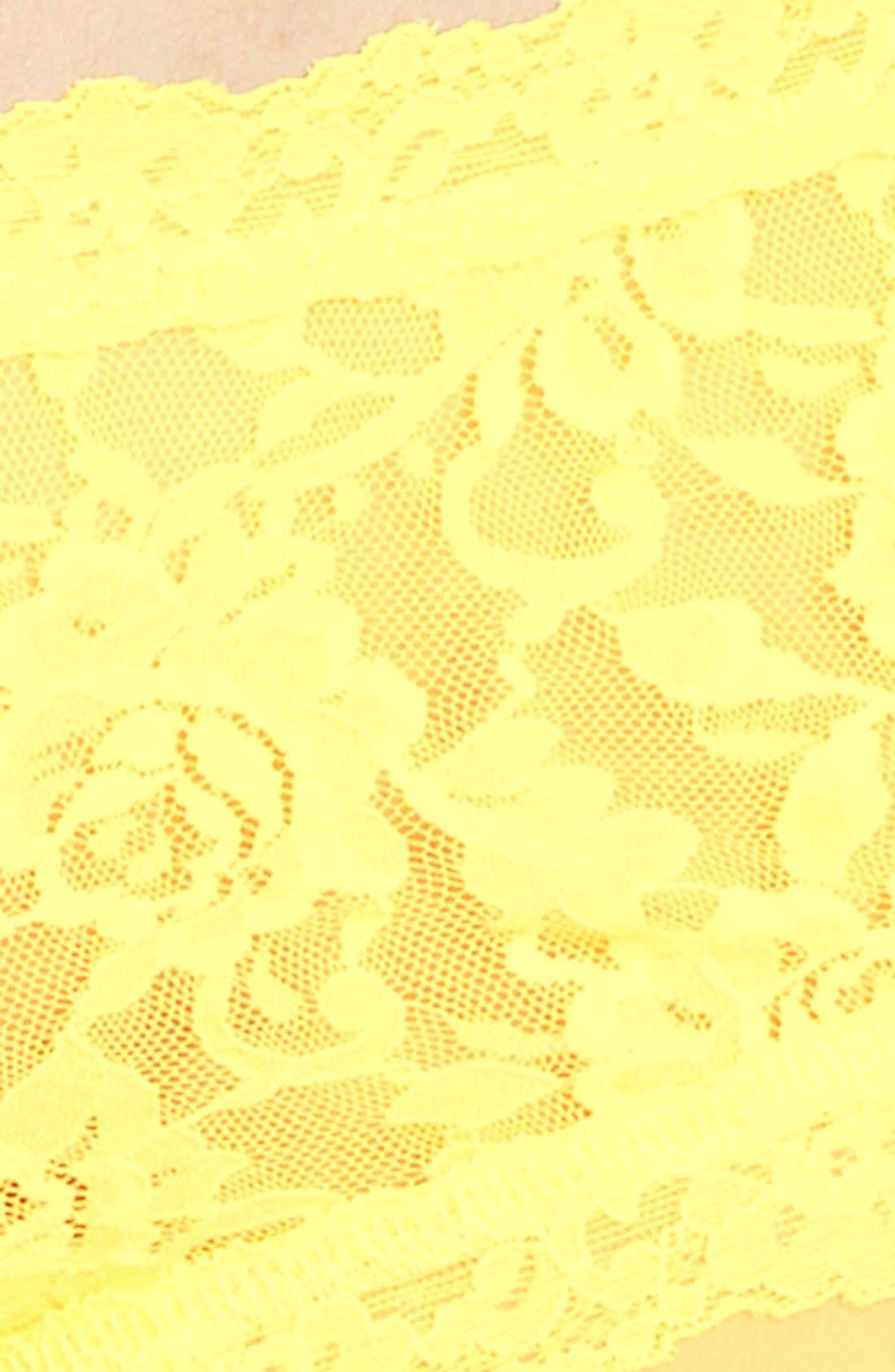 'Signature Lace' Boyshorts,                             Alternate thumbnail 251, color,