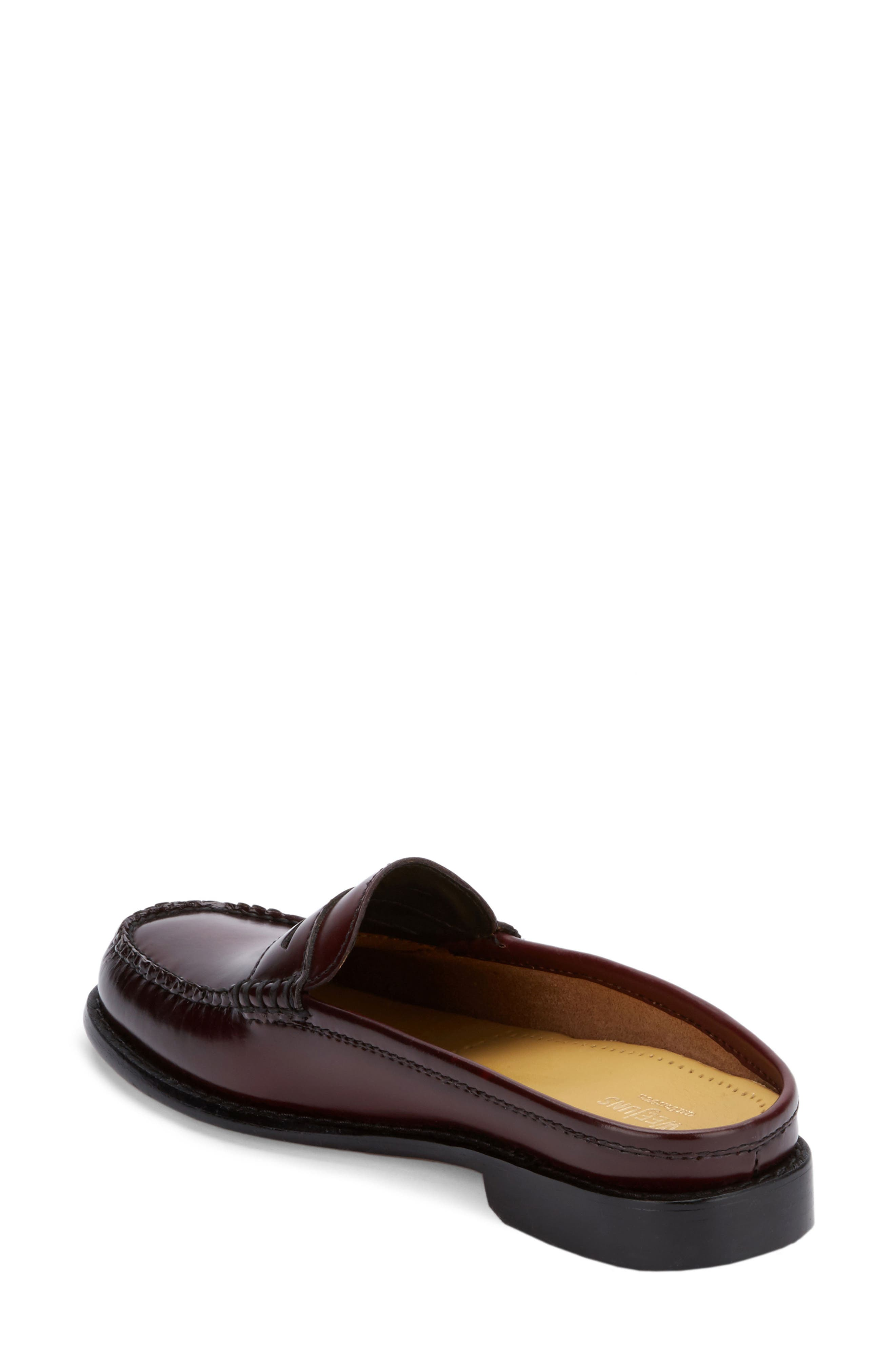 Wynn Loafer Mule,                             Alternate thumbnail 45, color,