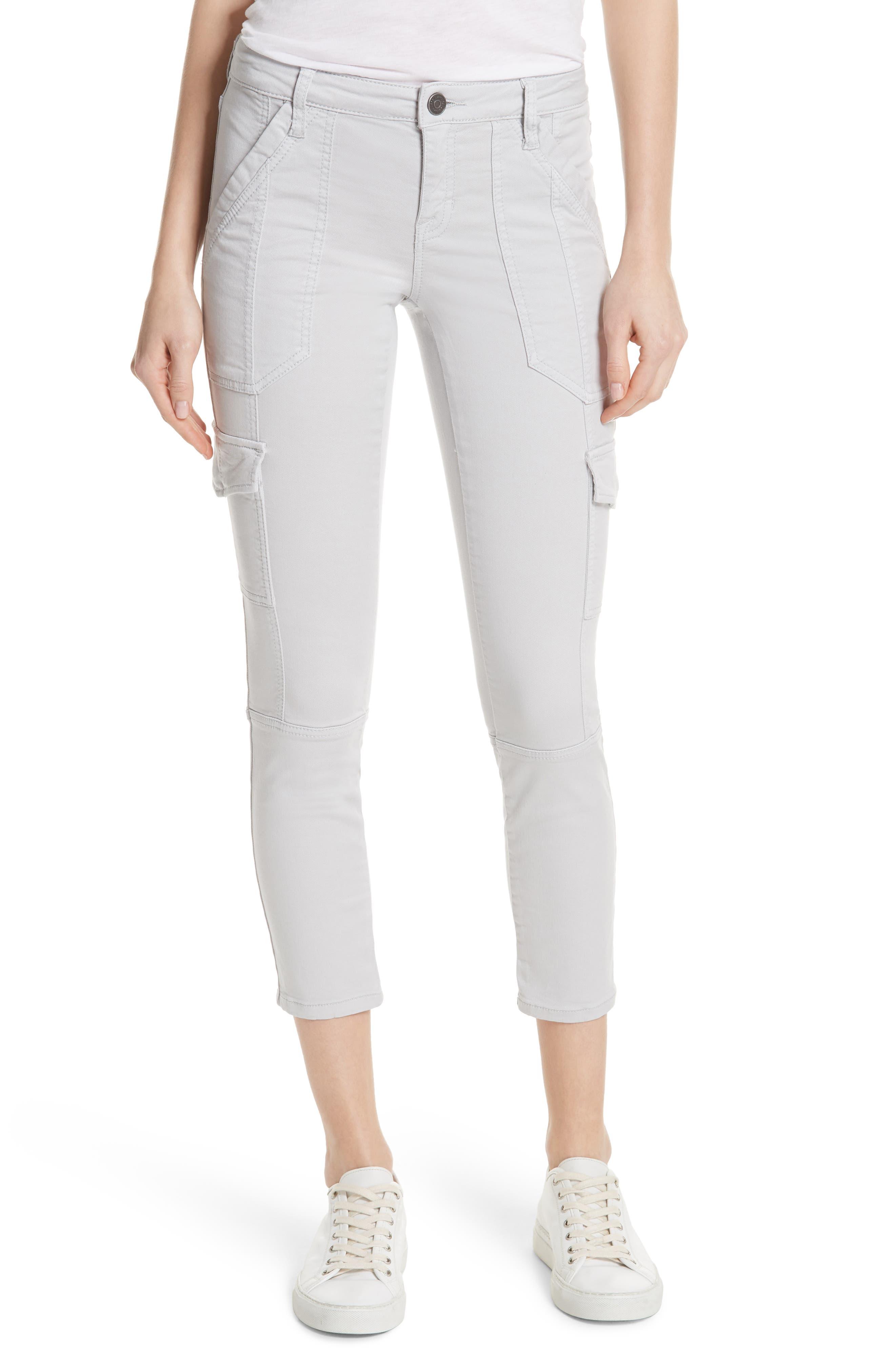 Okana Skinny Cargo Pants,                         Main,                         color, 034