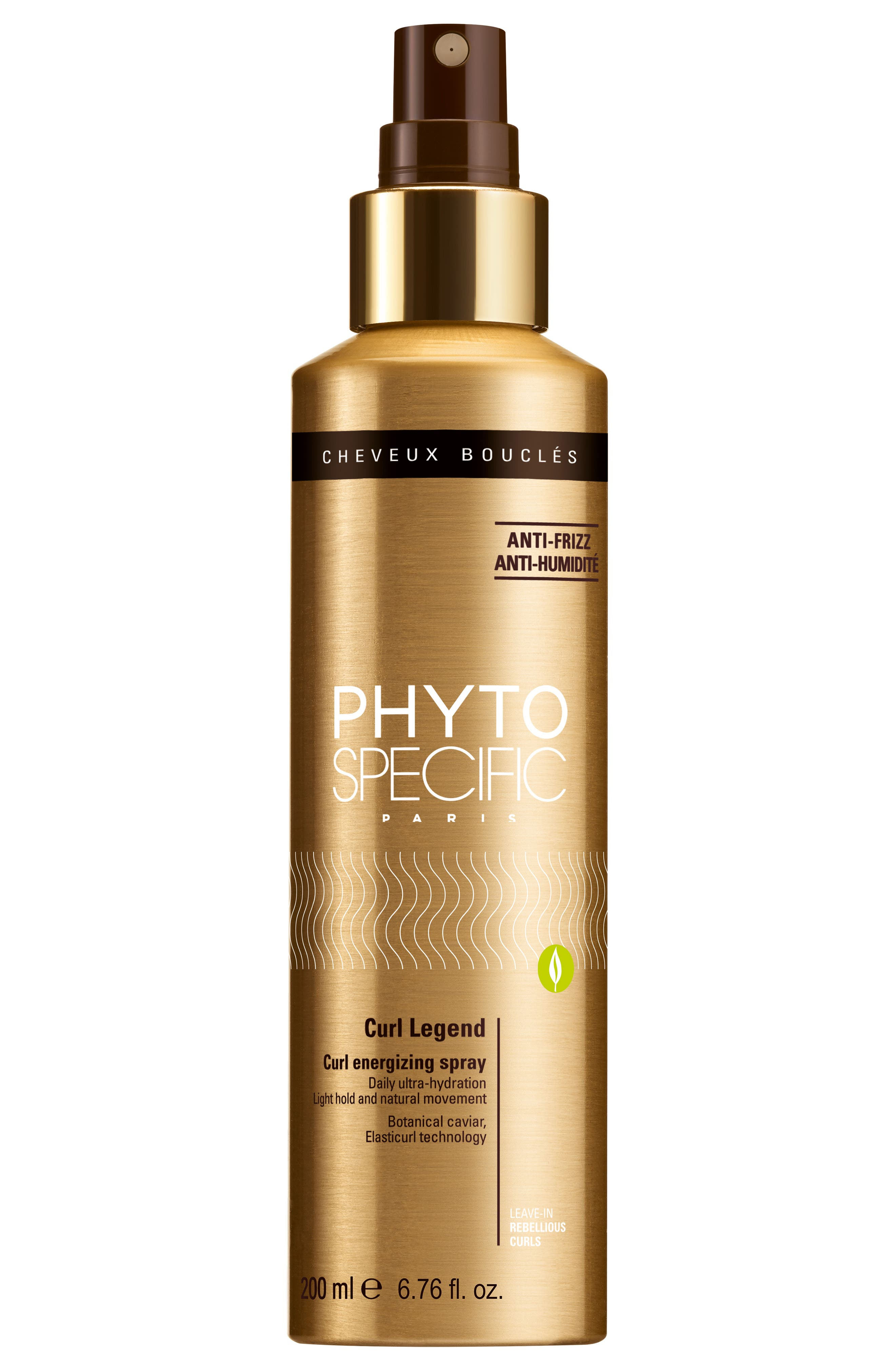 Specific Curl Legend Energizing Spray,                             Main thumbnail 1, color,                             NO COLOR