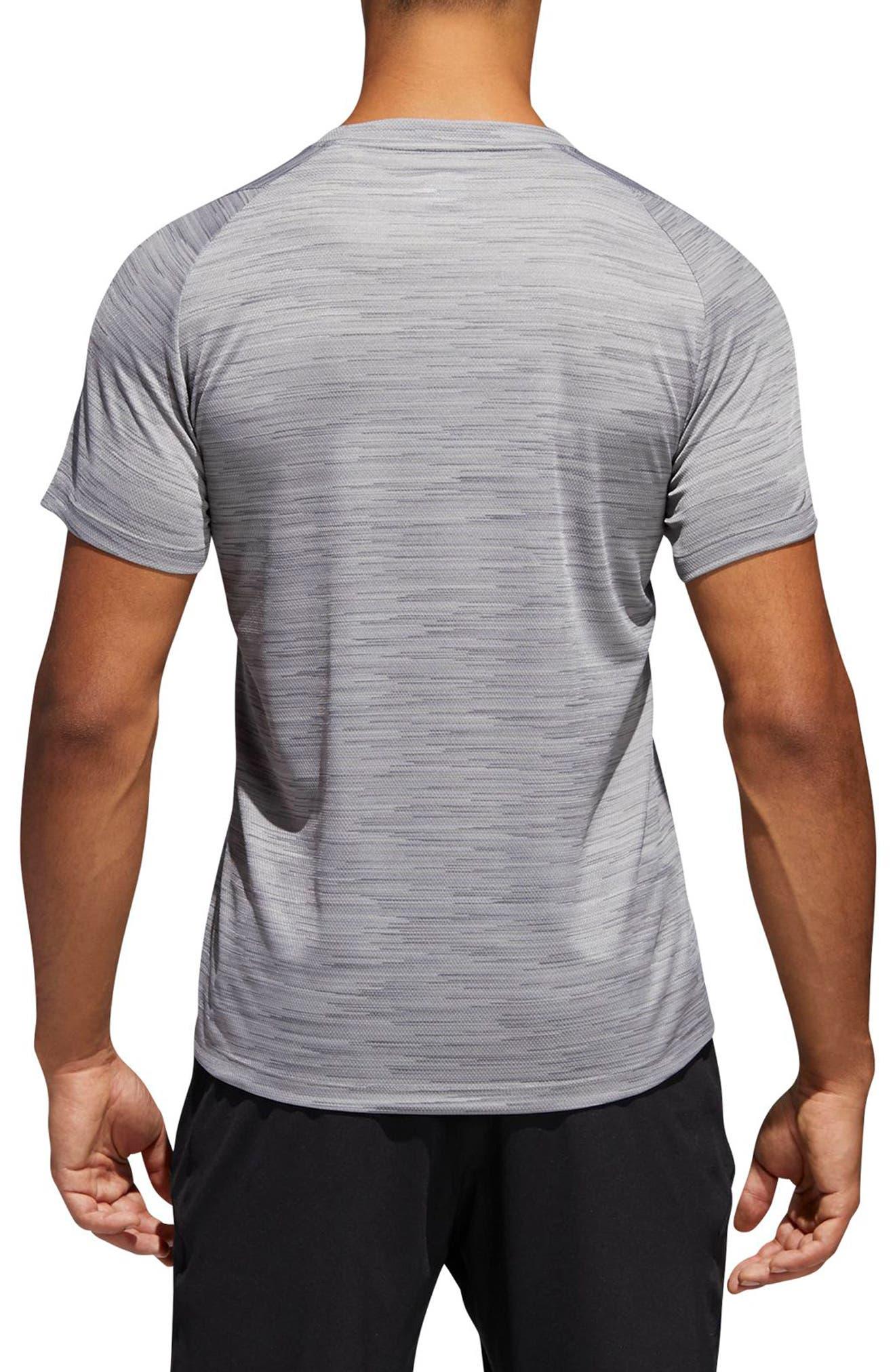 Ultimate Tech T-Shirt,                             Alternate thumbnail 2, color,                             036