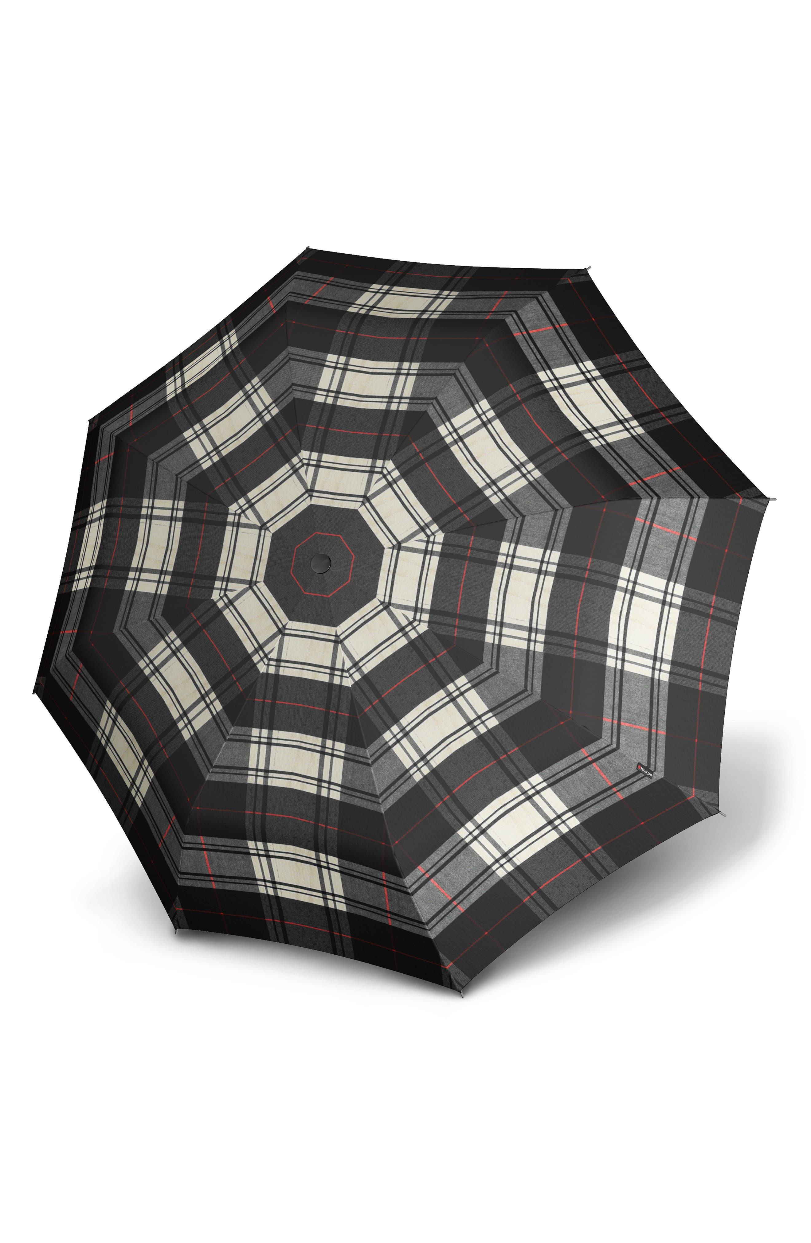 'Duomatic' Umbrella,                             Alternate thumbnail 3, color,                             001