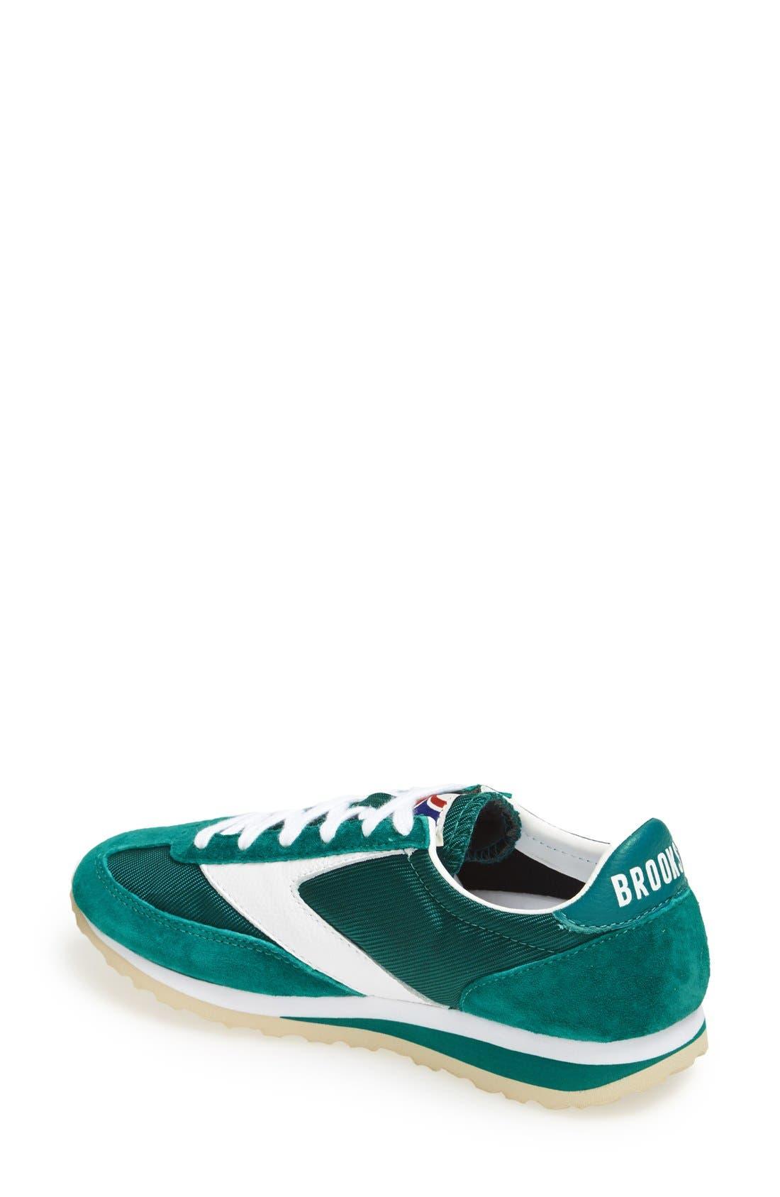 'Vanguard' Sneaker,                             Alternate thumbnail 164, color,
