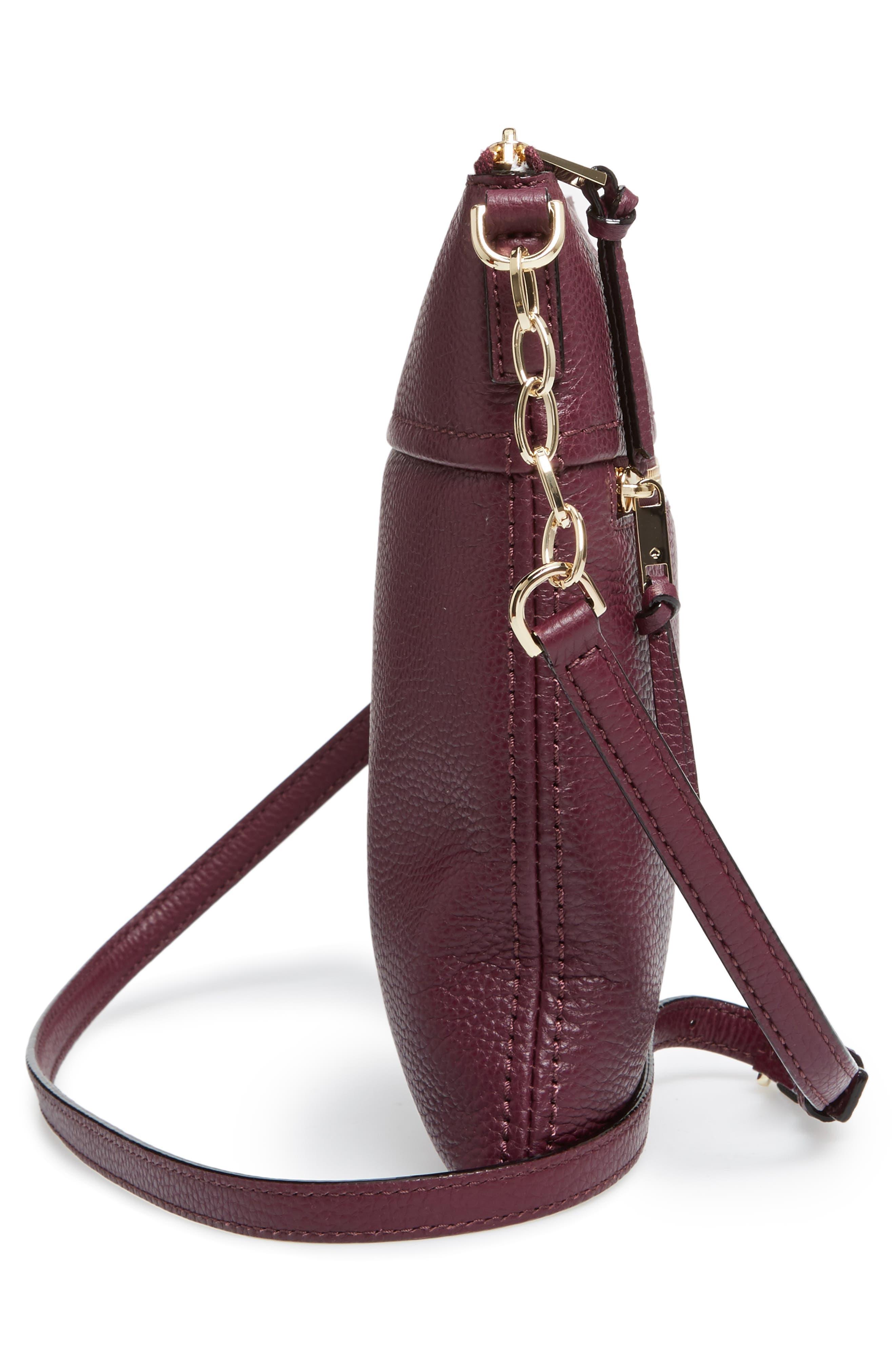 jackson street - melisse crossbody bag,                             Alternate thumbnail 43, color,