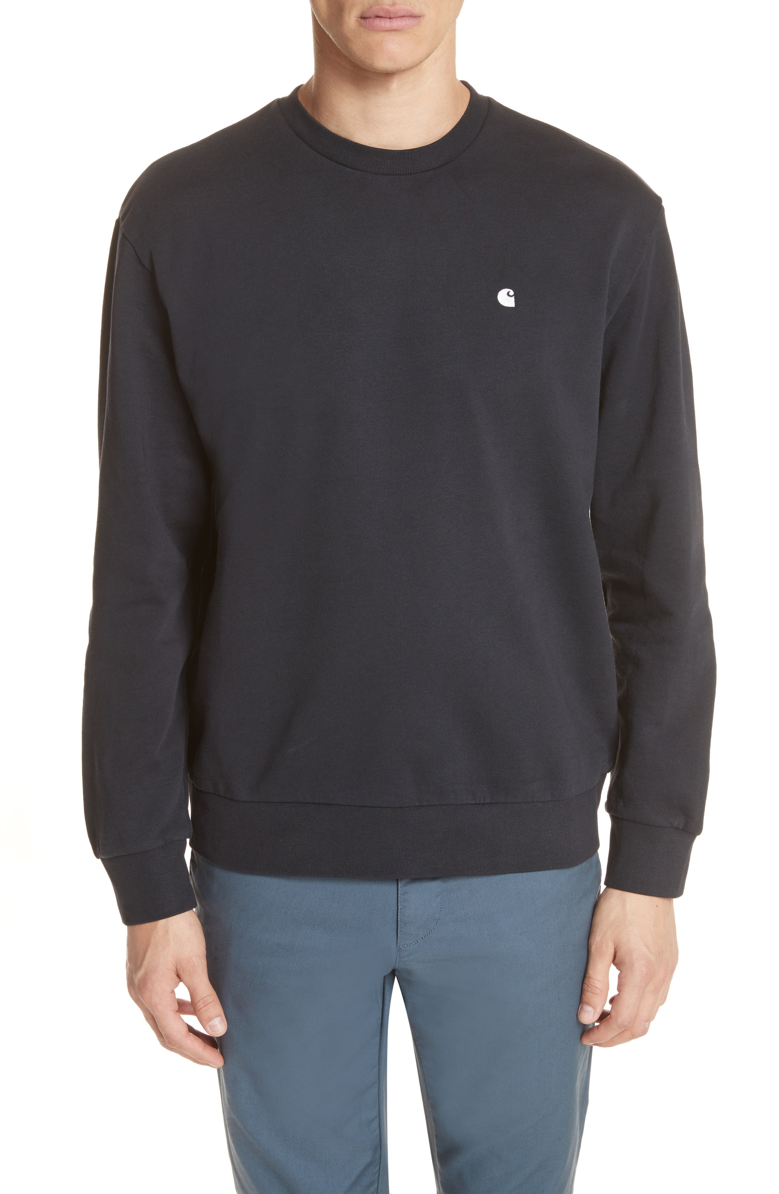 Madison Sweatshirt,                             Main thumbnail 1, color,