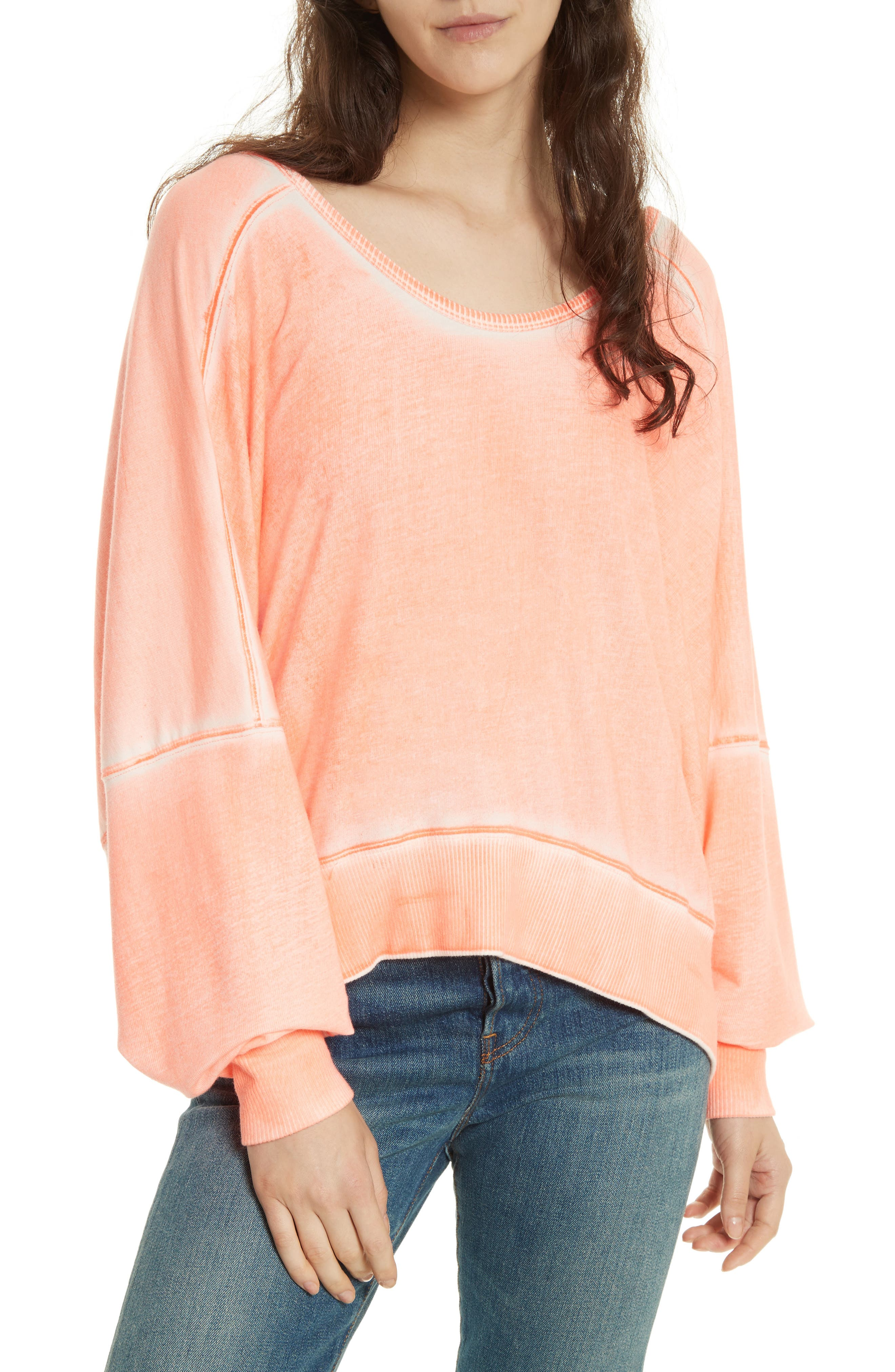 Back It Up Pullover,                             Main thumbnail 3, color,