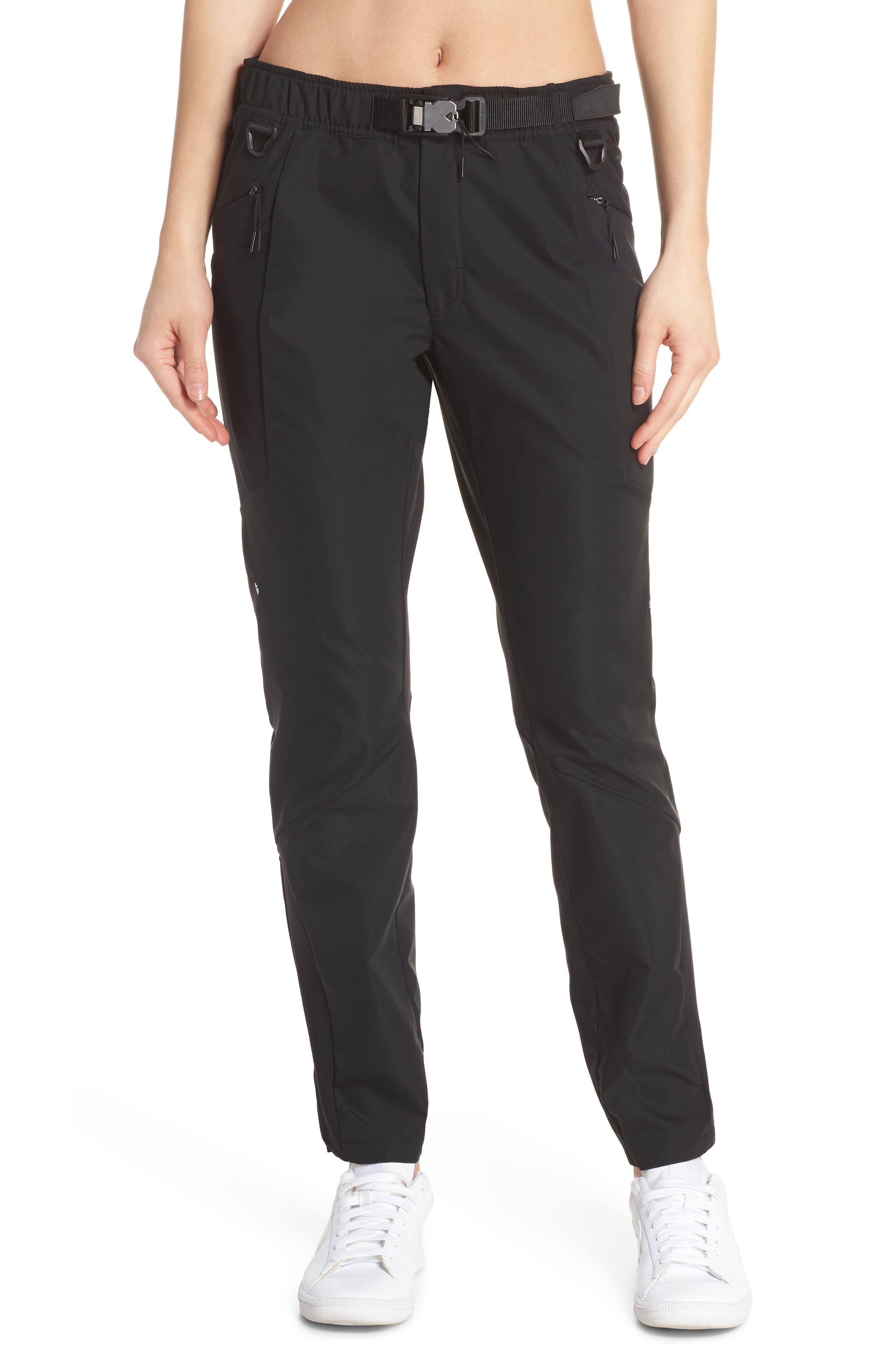 NIKE,                             NikeLab x MMW Women's Pants,                             Main thumbnail 1, color,                             010