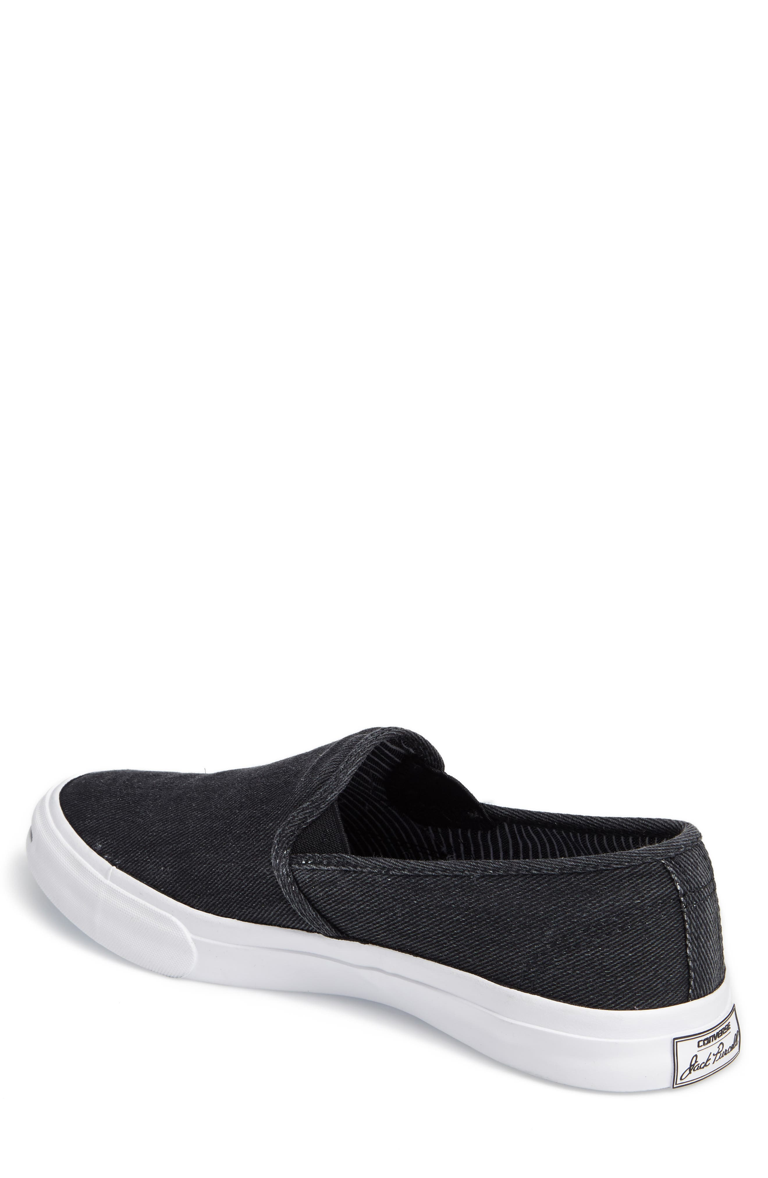 Jack Purcell II Slip-On,                             Alternate thumbnail 7, color,