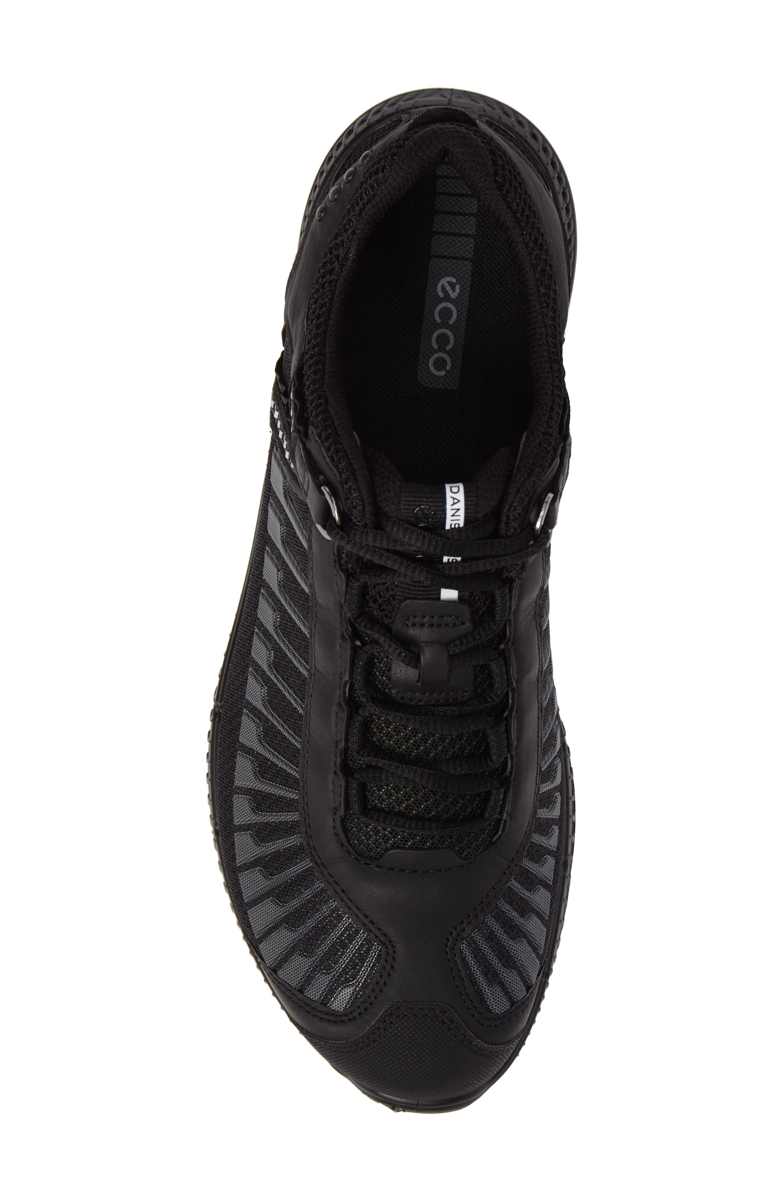 Intrinsic TR Run Sneaker,                             Alternate thumbnail 5, color,                             001