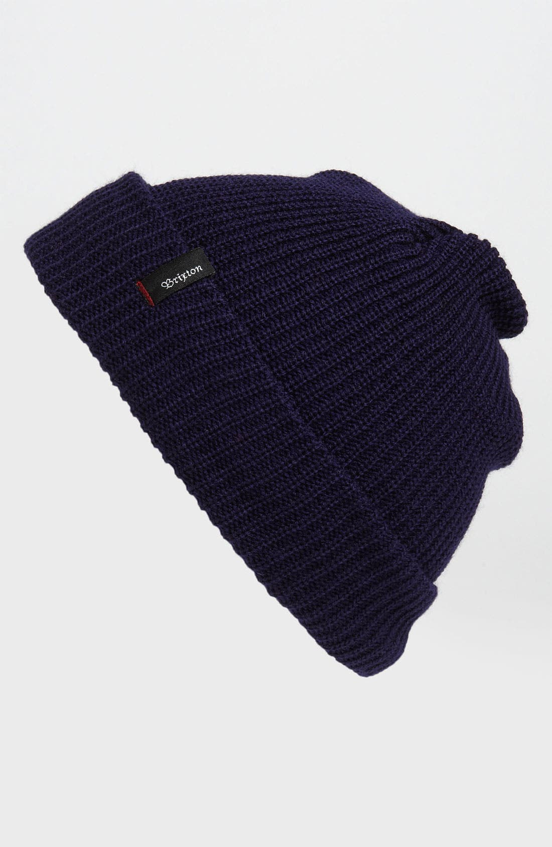 'Heist' Rib Knit Cap,                             Main thumbnail 8, color,