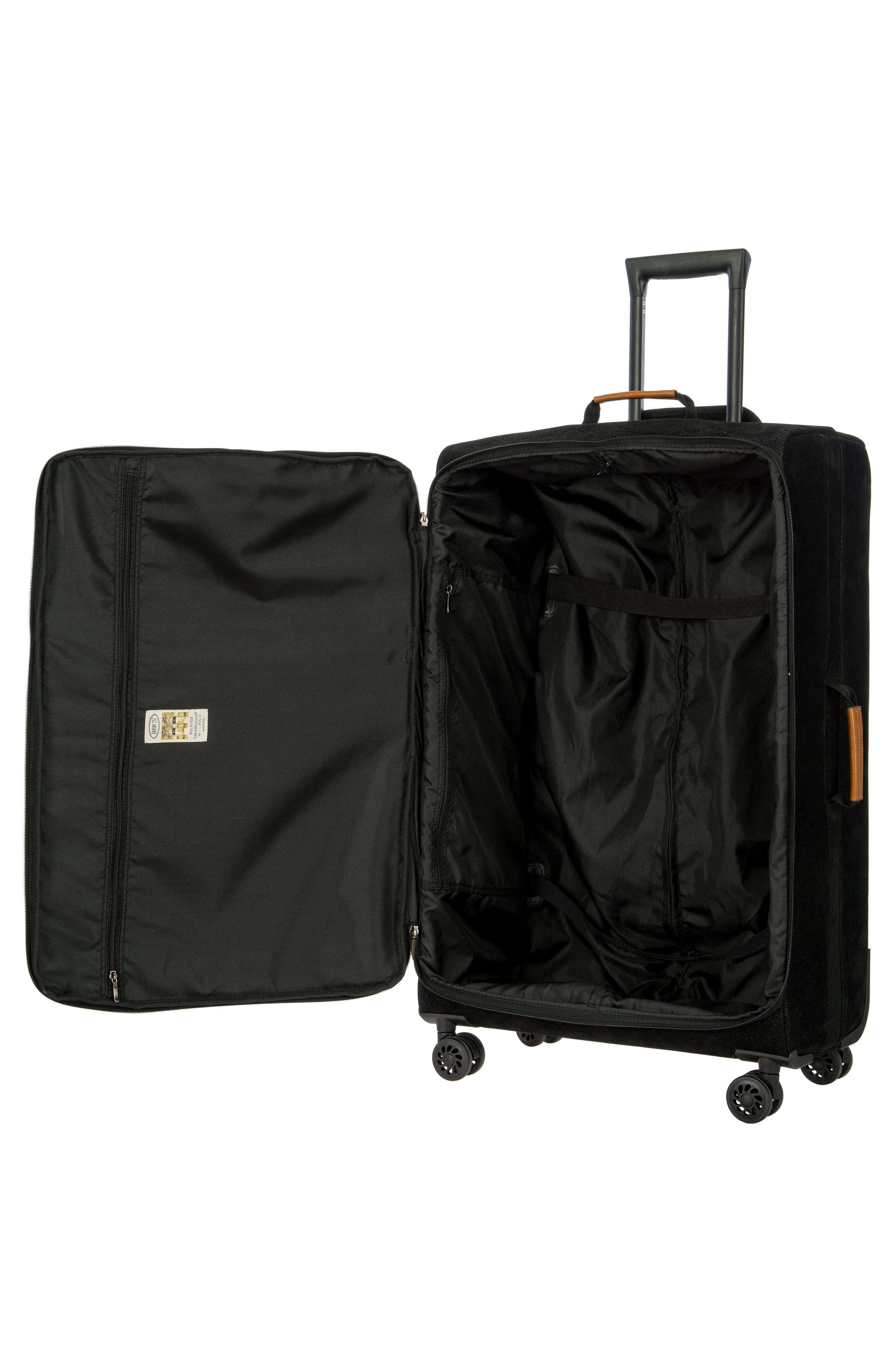 LIFE Collection 30-Inch Wheeled Suitcase,                             Alternate thumbnail 2, color,                             007