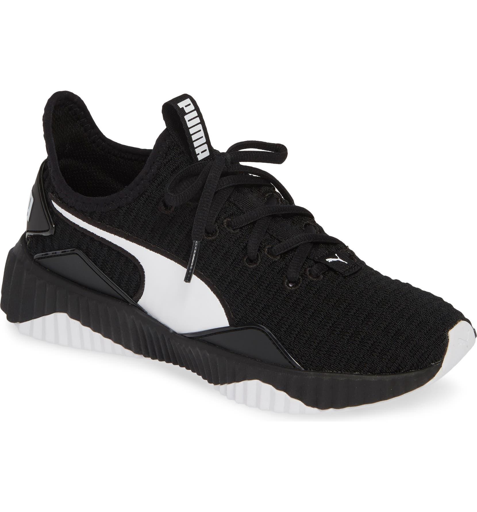 045e3eccbab PUMA Defy Sneaker (Women)