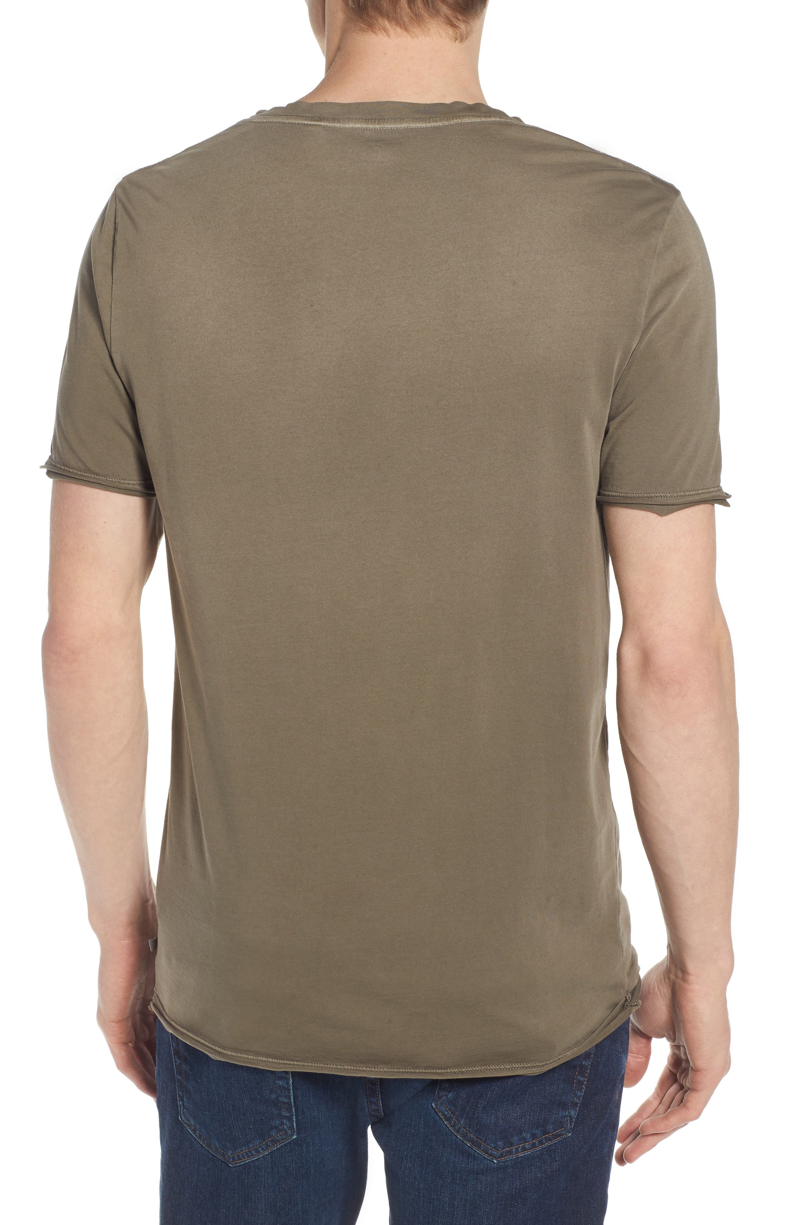 Anders Slim Fit Pocket T-Shirt,                             Alternate thumbnail 12, color,