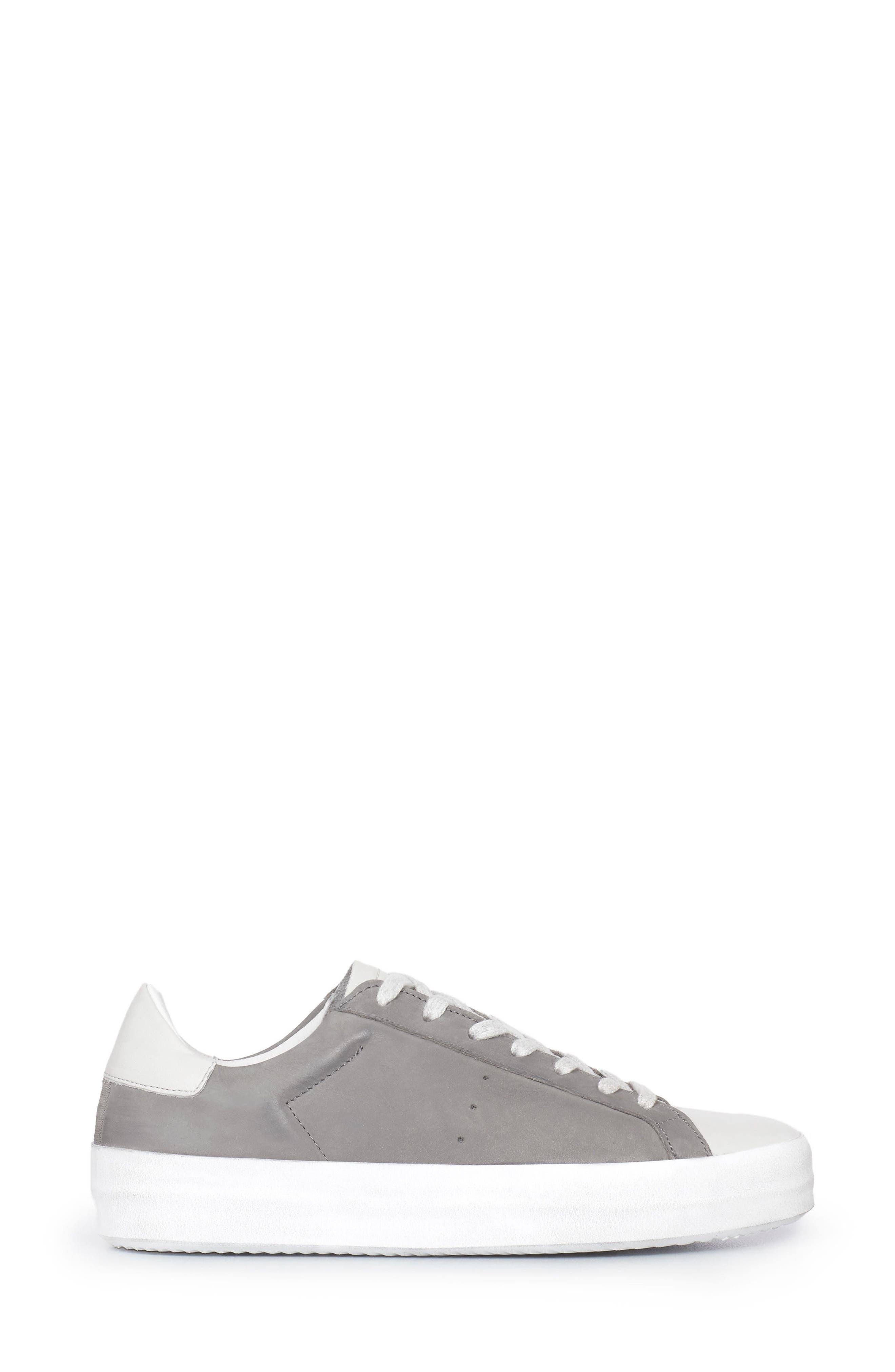 Safia Sneaker,                             Alternate thumbnail 3, color,                             020