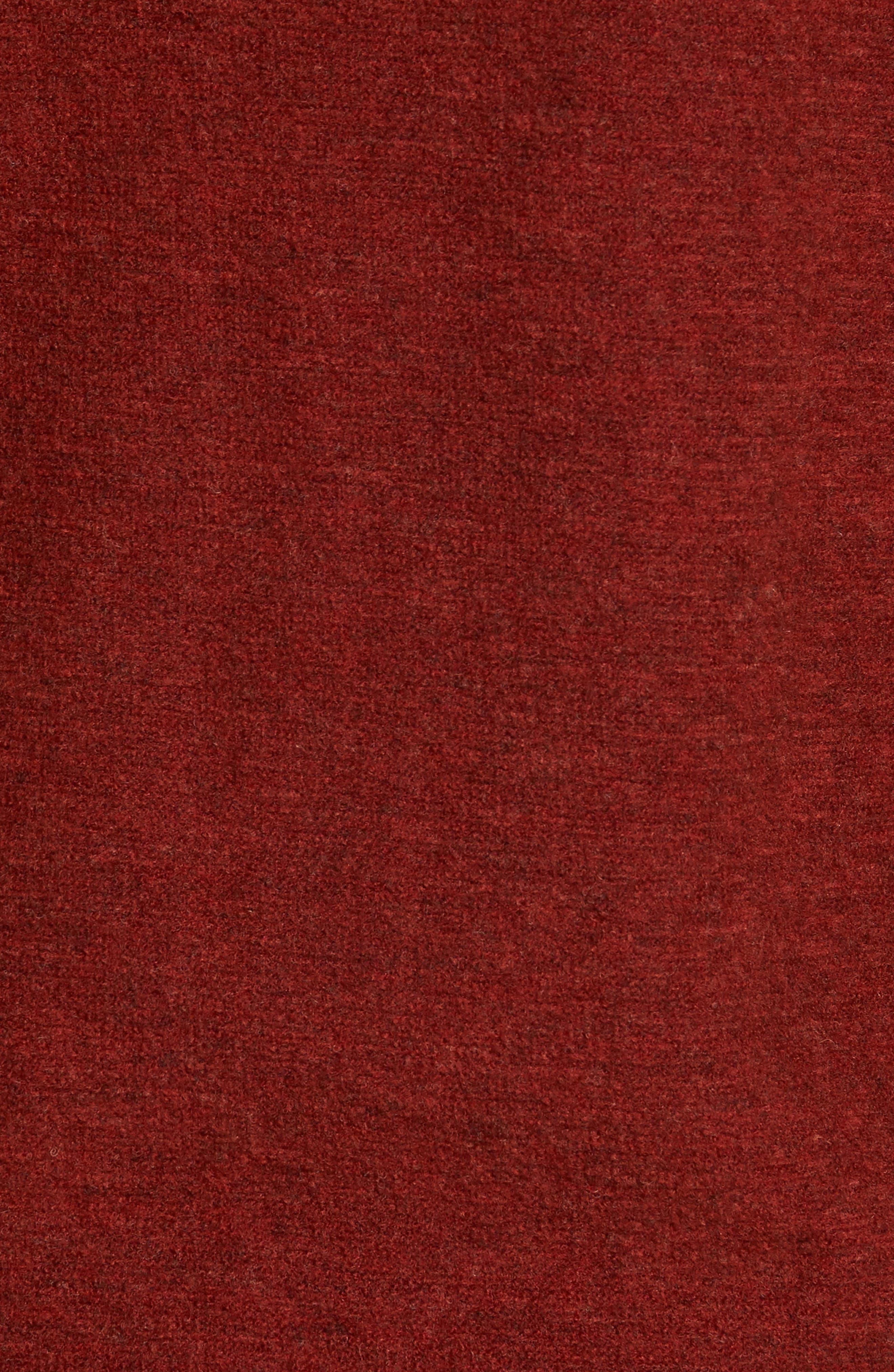 Scout Jura Merino Wool Blend Quarter Zip Pullover,                             Alternate thumbnail 25, color,