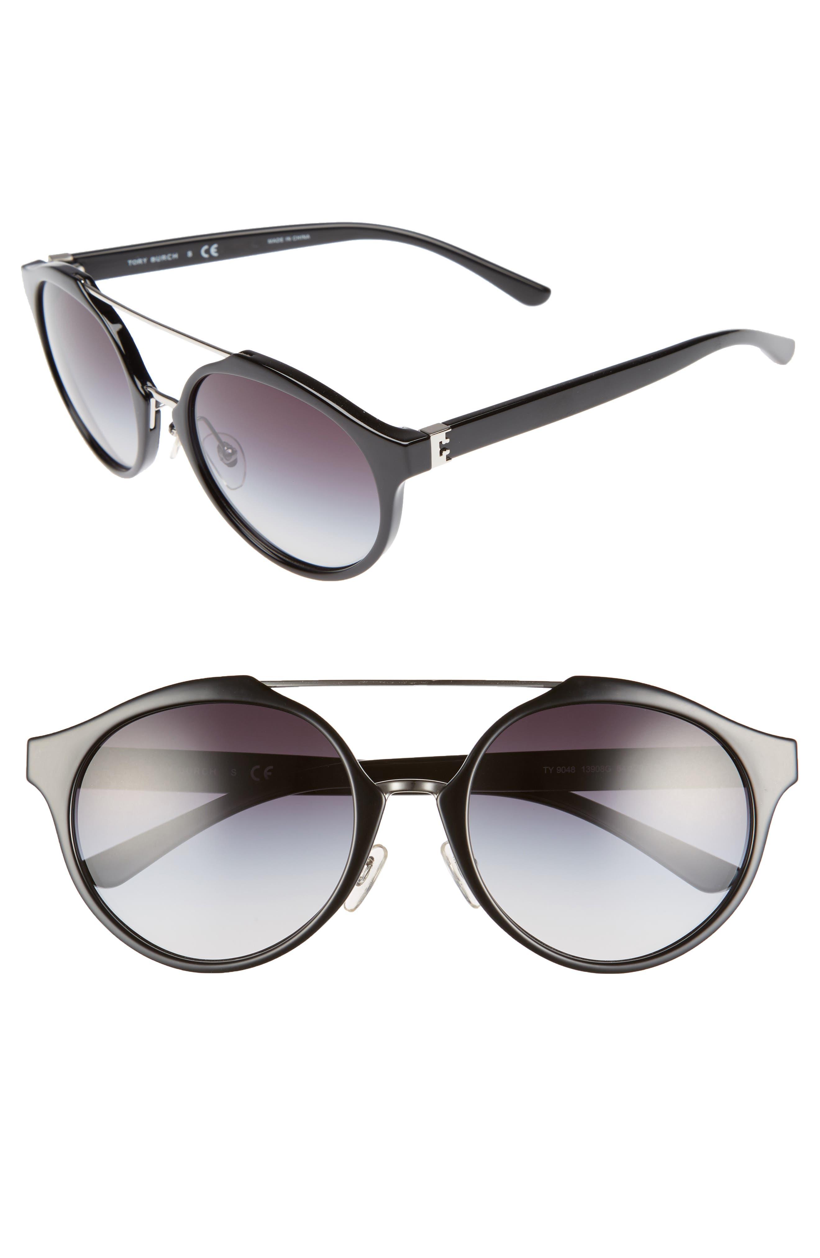 54mm Sunglasses,                             Main thumbnail 2, color,