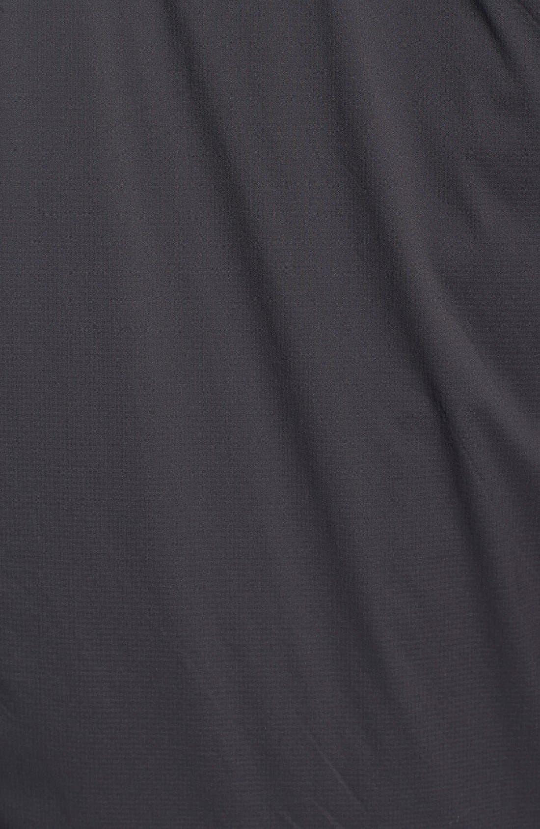 'Atom LT' Trim Fit Wind & Water Resistant Coreloft<sup>™</sup> Hooded Jacket,                             Alternate thumbnail 2, color,                             001
