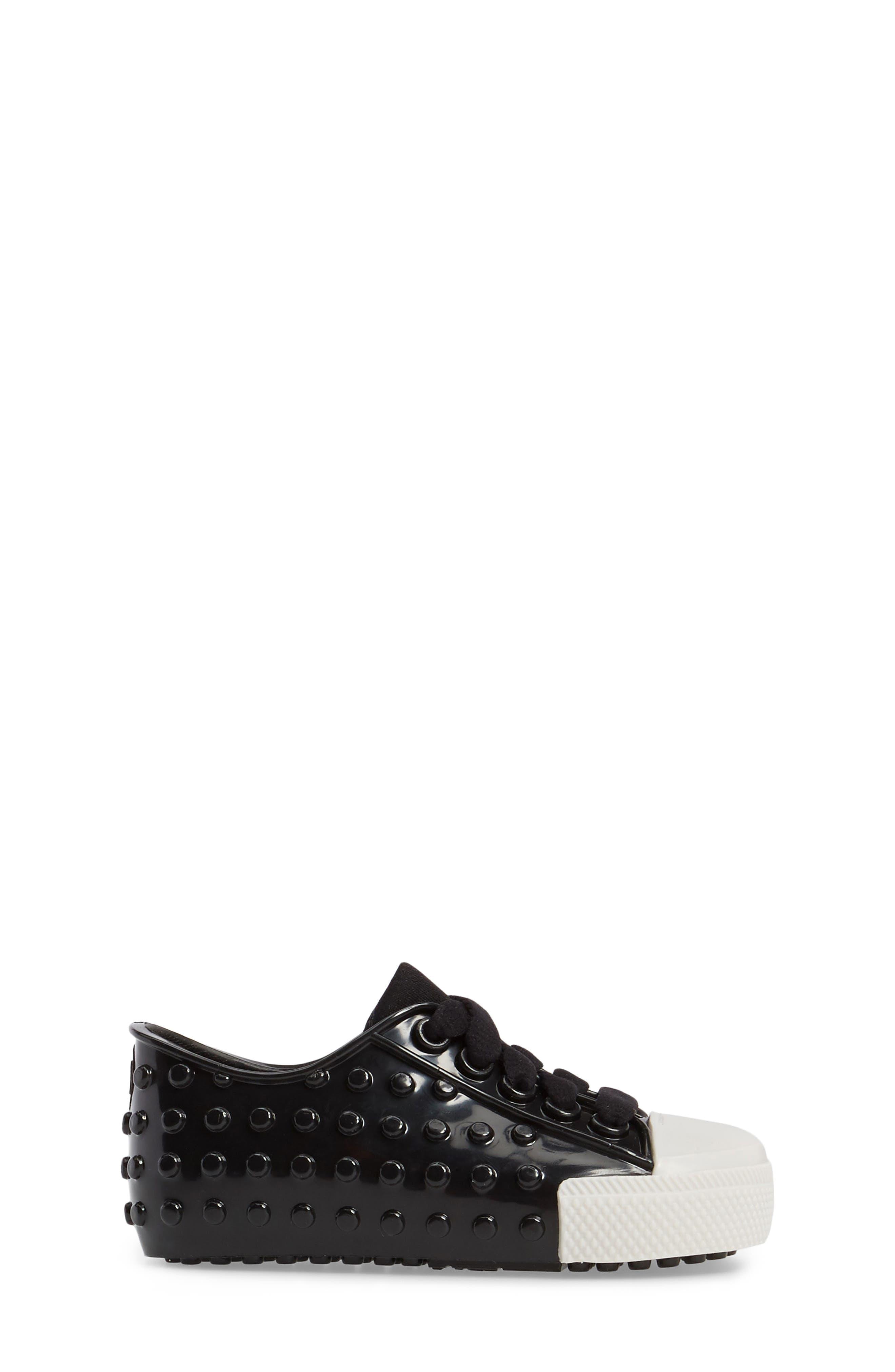 Polibolha III Sneaker,                             Alternate thumbnail 3, color,                             001