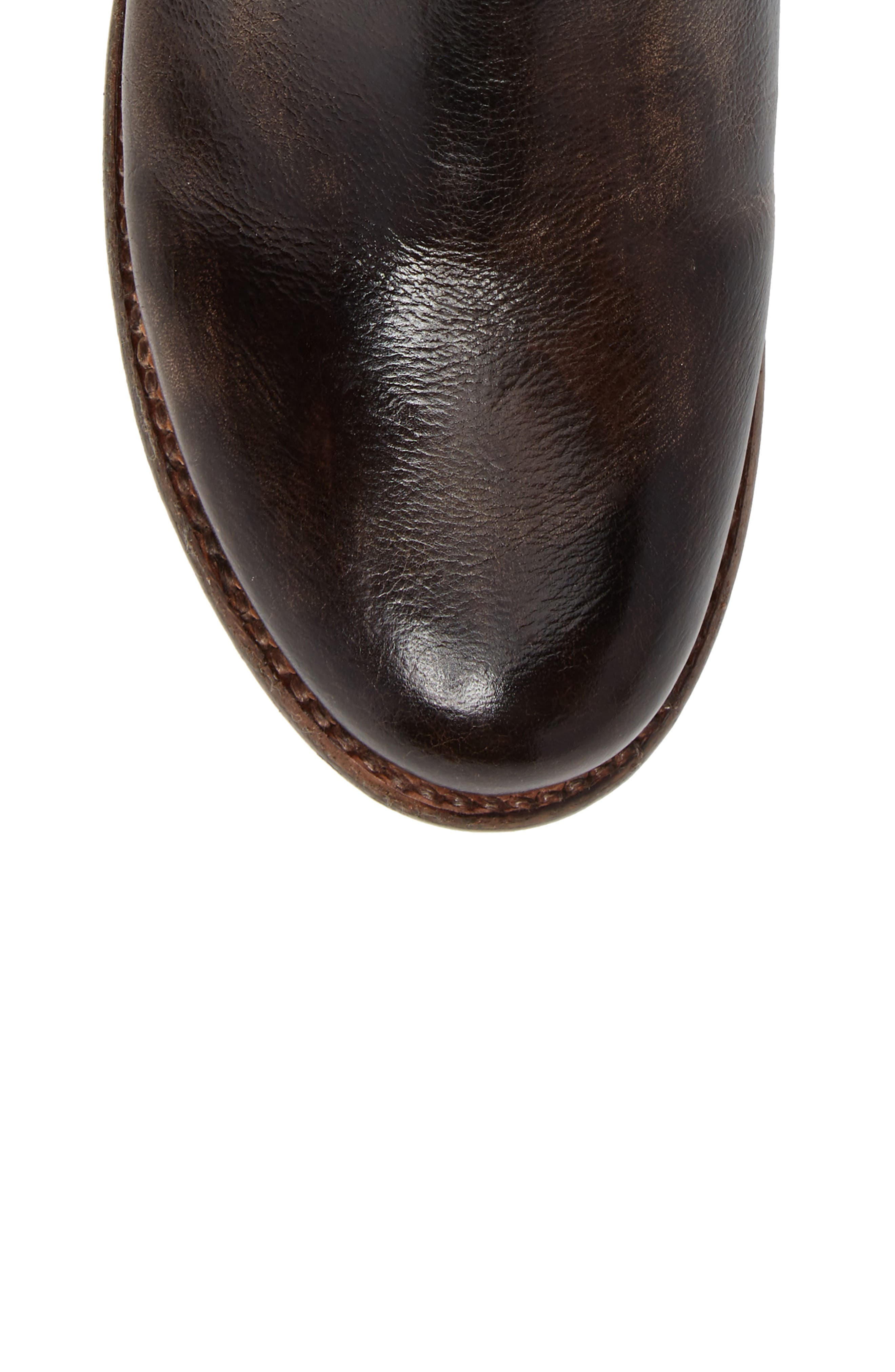 Becca Buckle Boot,                             Alternate thumbnail 14, color,