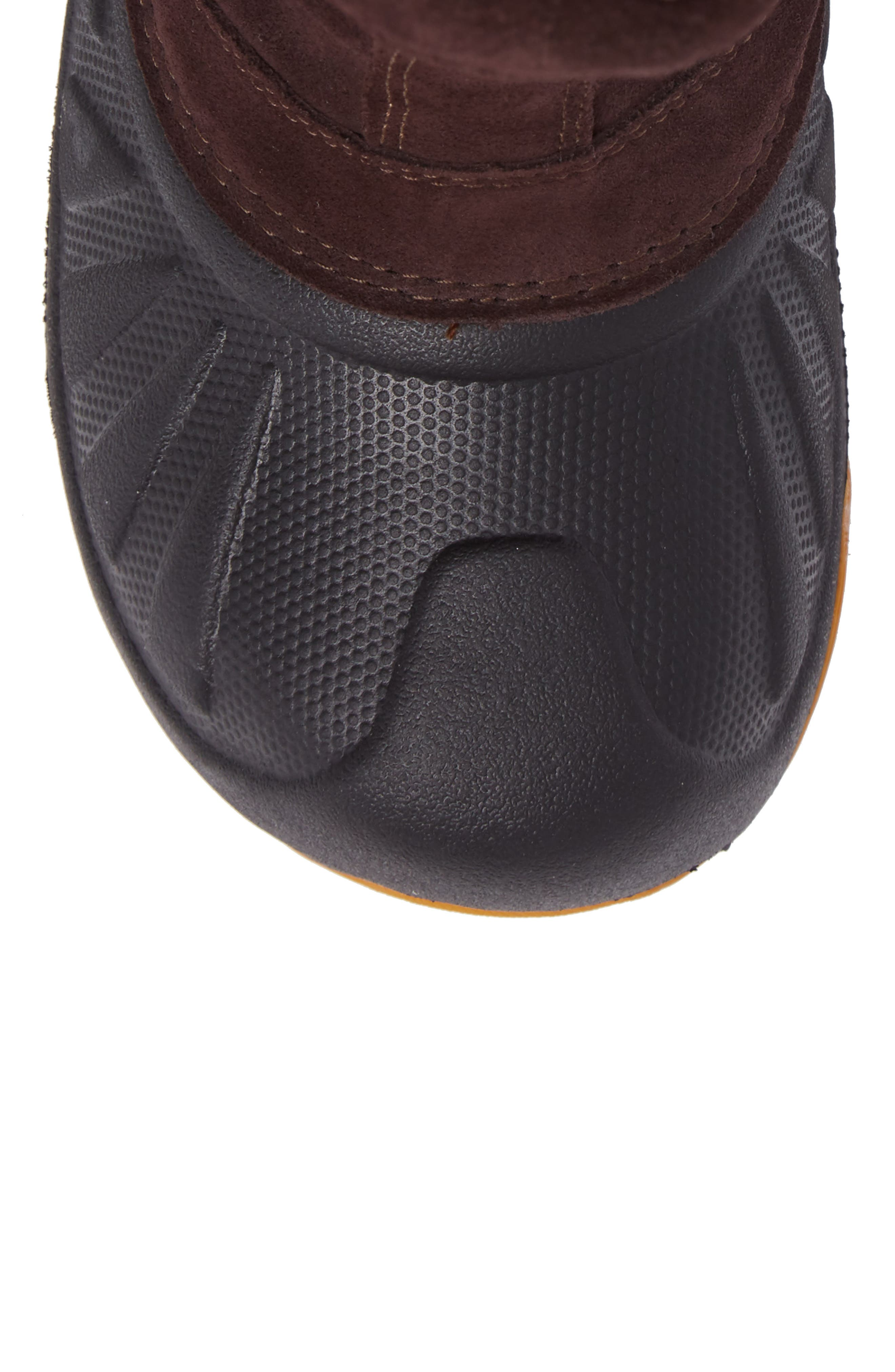 Evertt Waterproof Thinsulate<sup>™</sup> Insulated Snow Boot,                             Alternate thumbnail 9, color,