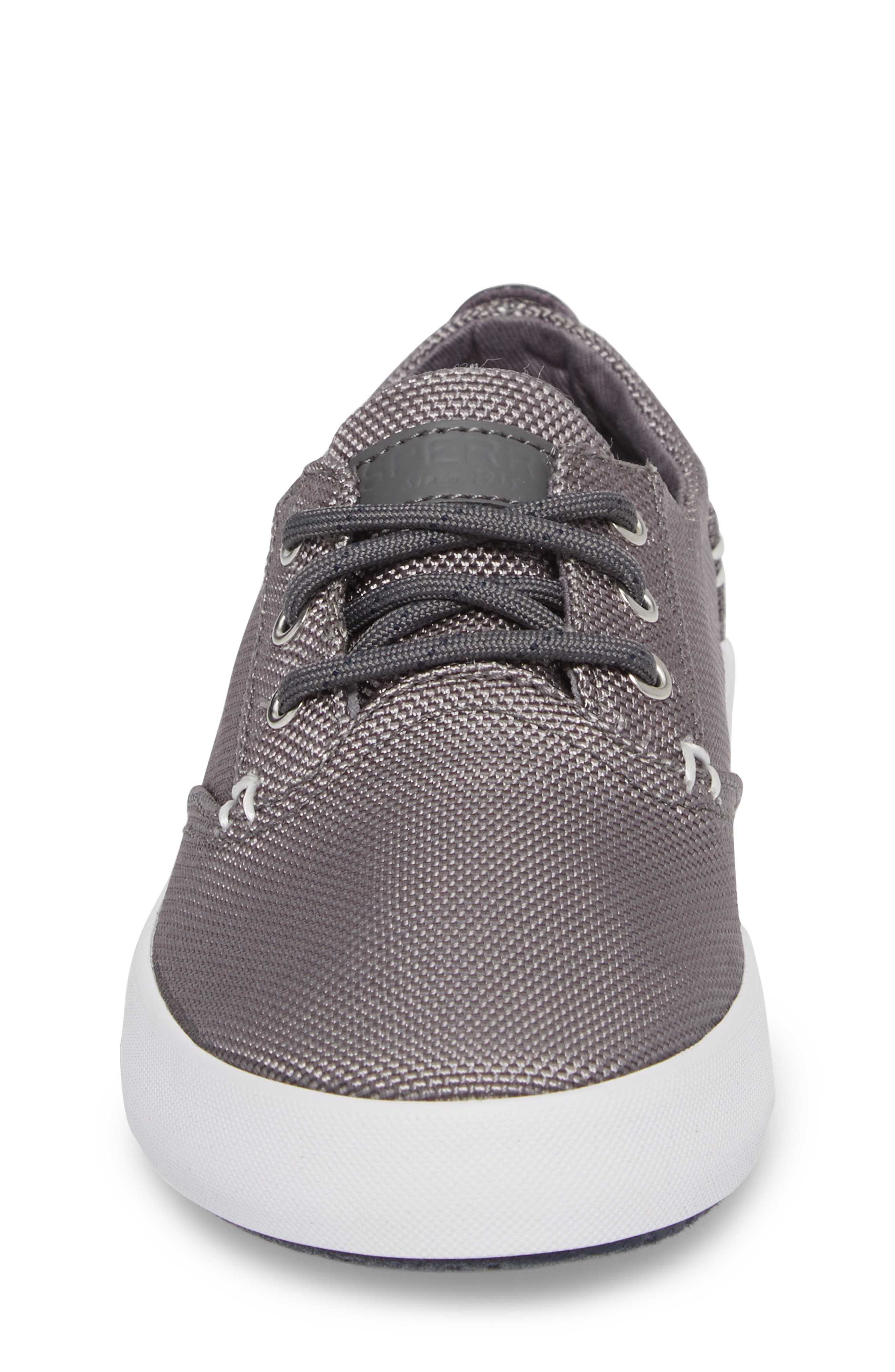 Bodie Sneaker,                             Alternate thumbnail 4, color,                             GREY