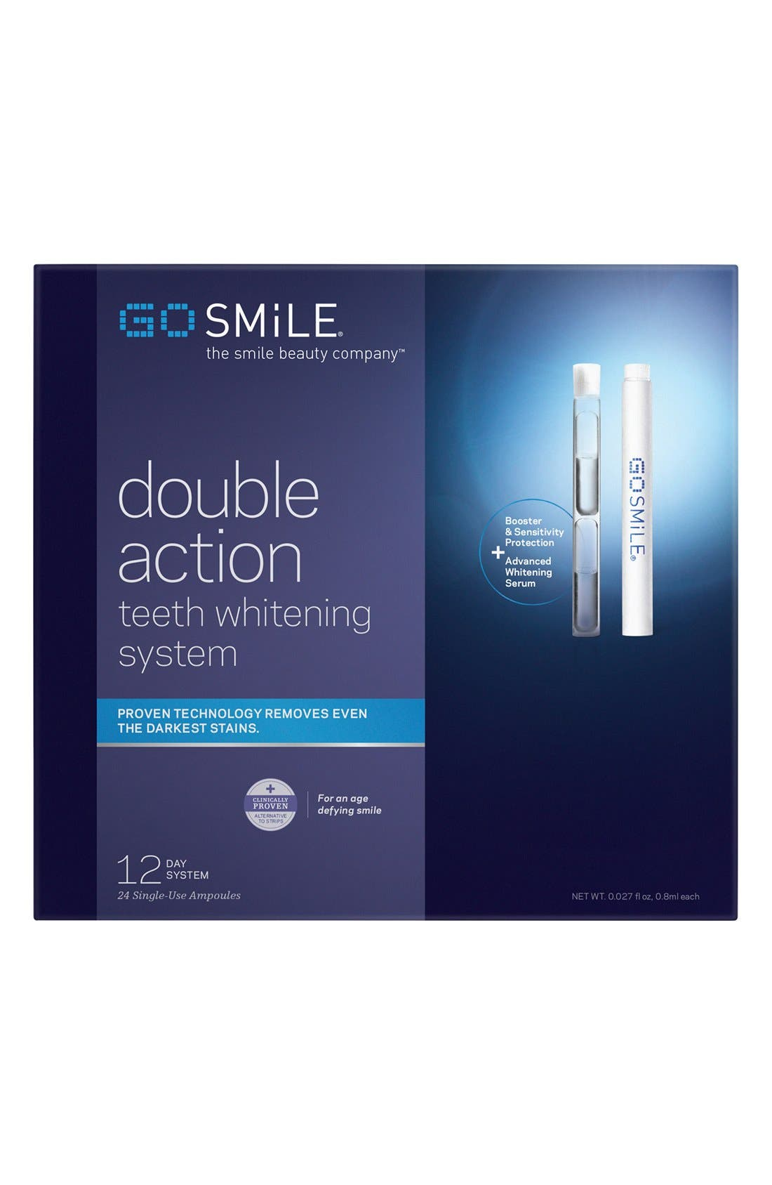 Double Action Whitening System,                             Alternate thumbnail 2, color,