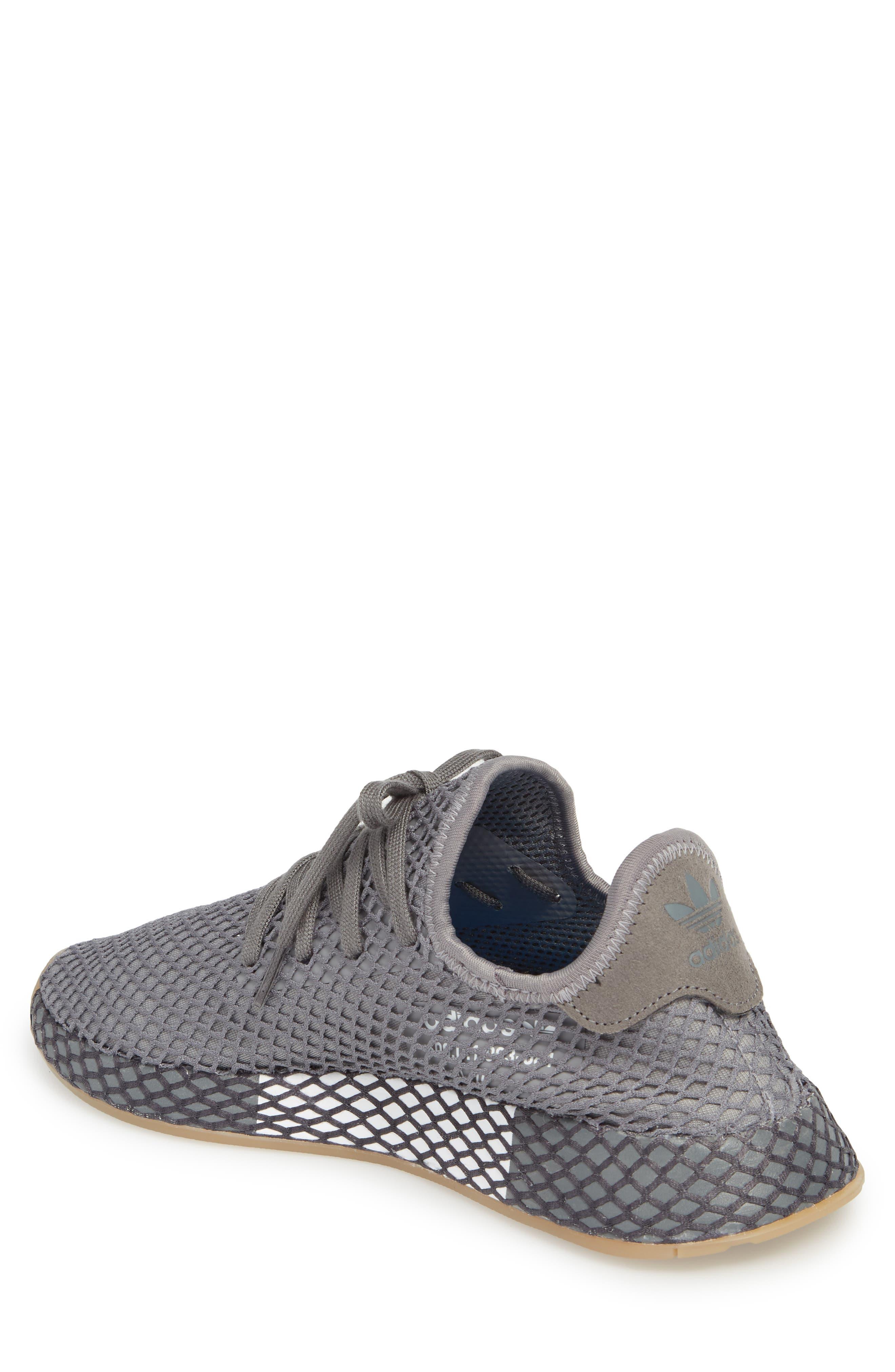 Deerupt Runner Sneaker,                             Alternate thumbnail 19, color,