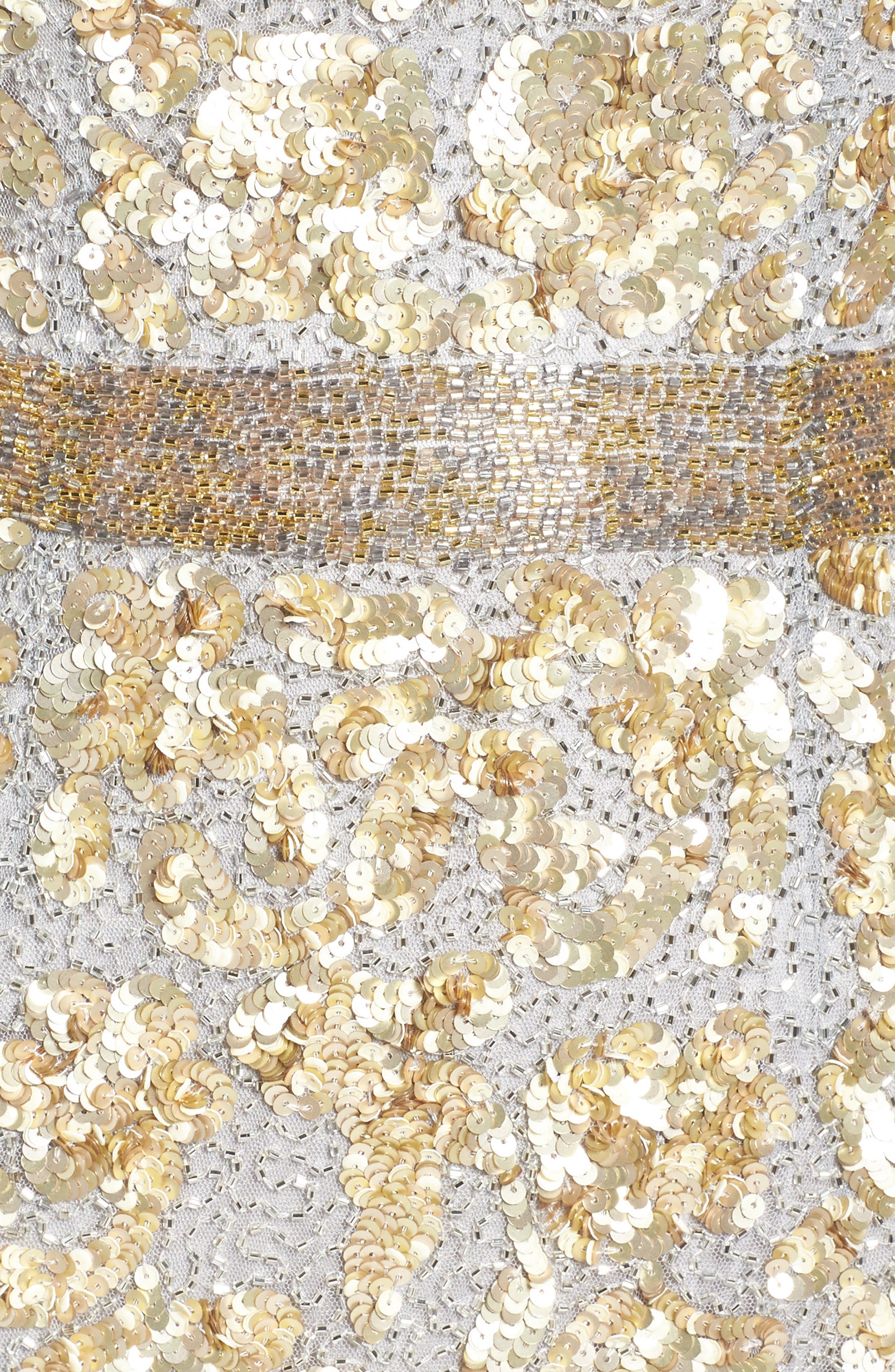 Beaded Gown,                             Alternate thumbnail 10, color,
