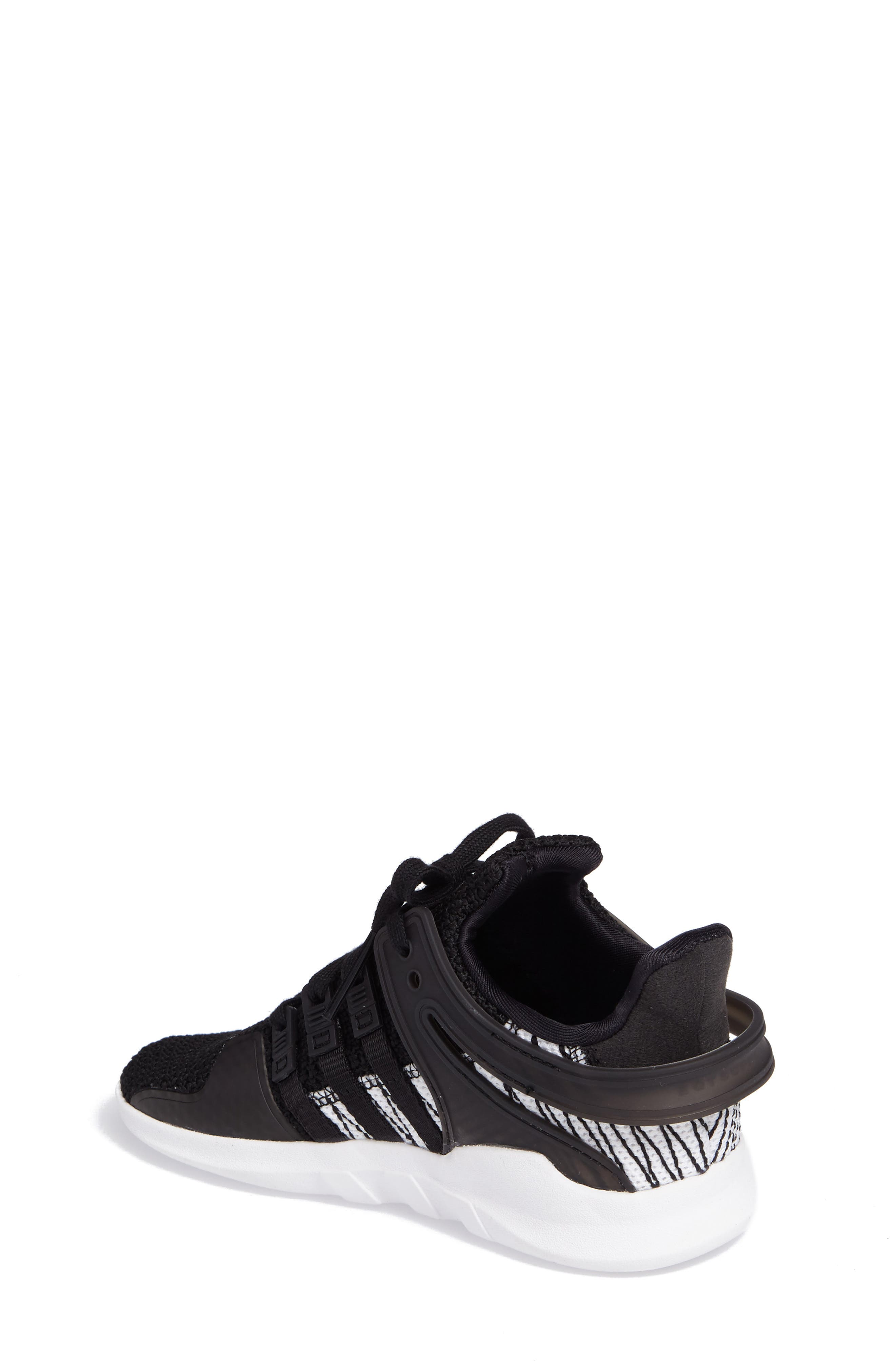 EQT Support ADV I Sneaker,                             Alternate thumbnail 2, color,                             001