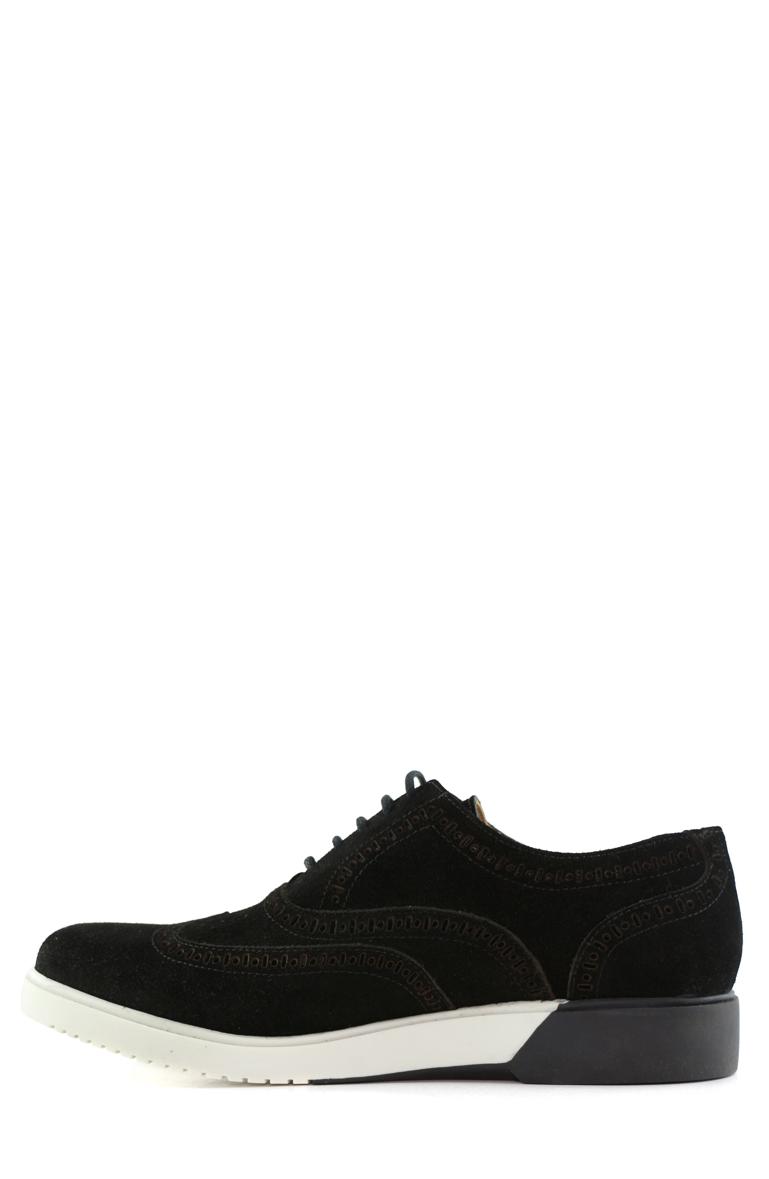 5th Ave Wingtip Sneaker,                             Alternate thumbnail 33, color,