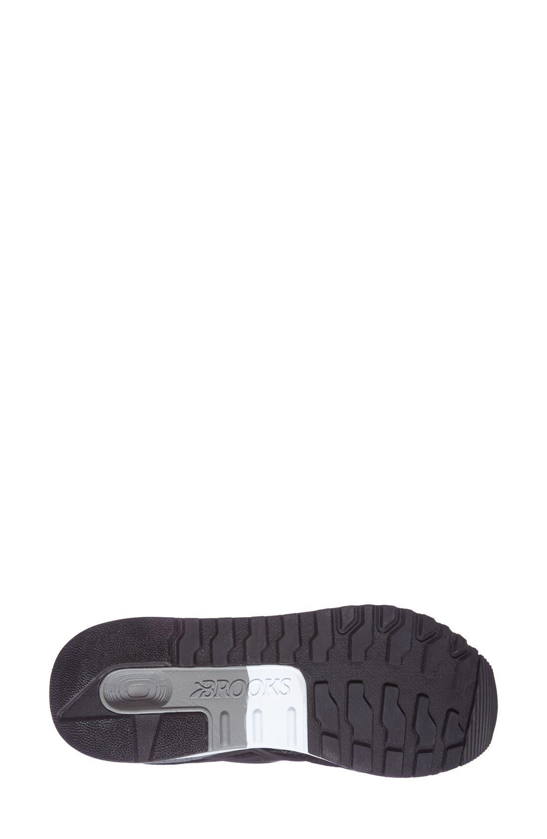 'Evenfall Regent' Sneaker,                             Alternate thumbnail 4, color,                             091