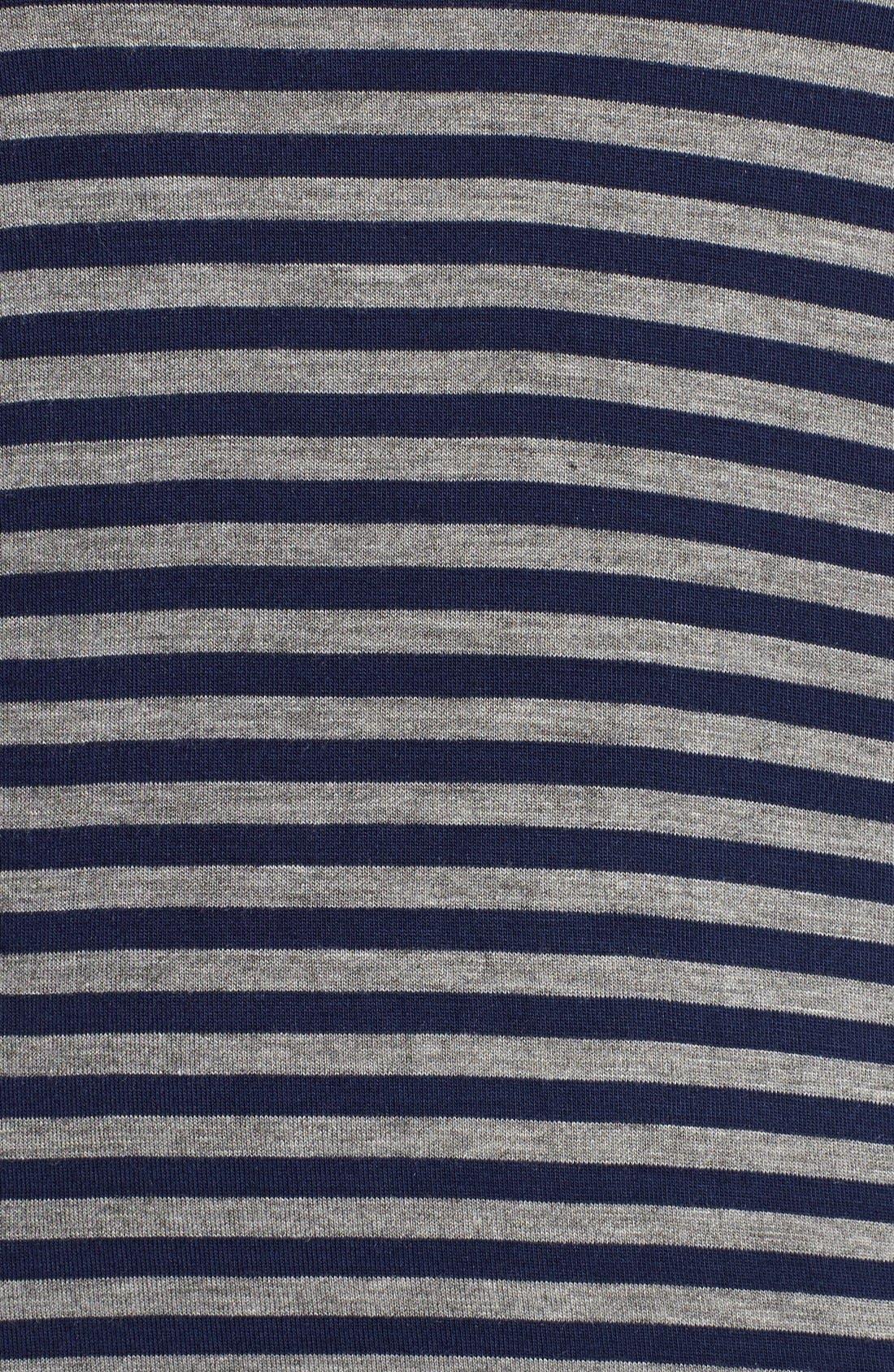 All Amercian Short Pajamas,                             Alternate thumbnail 105, color,