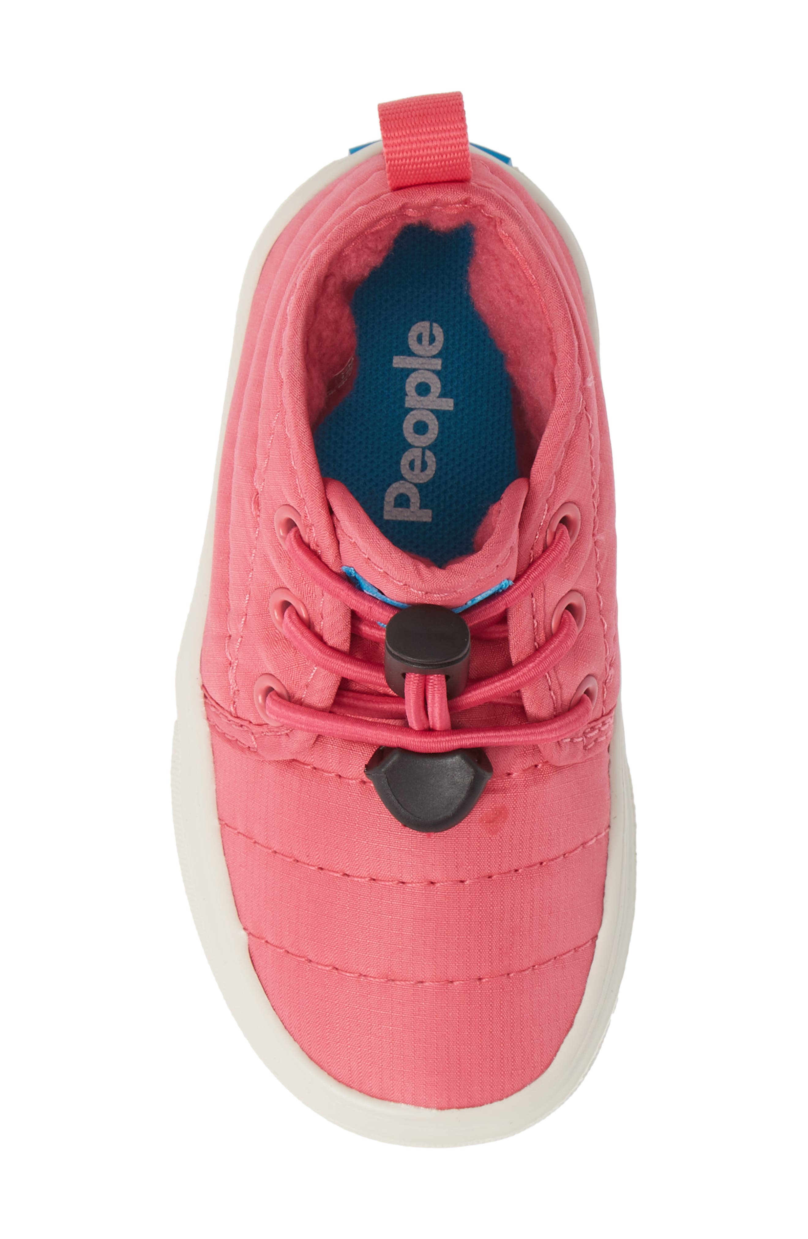 PEOPLE FOOTWEAR,                             'Cypress' Sneaker,                             Alternate thumbnail 5, color,                             654