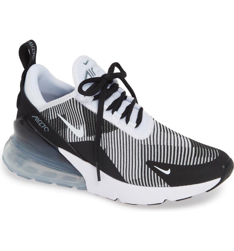 promo code 8c036 629b7 NIKE Air Max 270 Sneaker, Main, color, 007