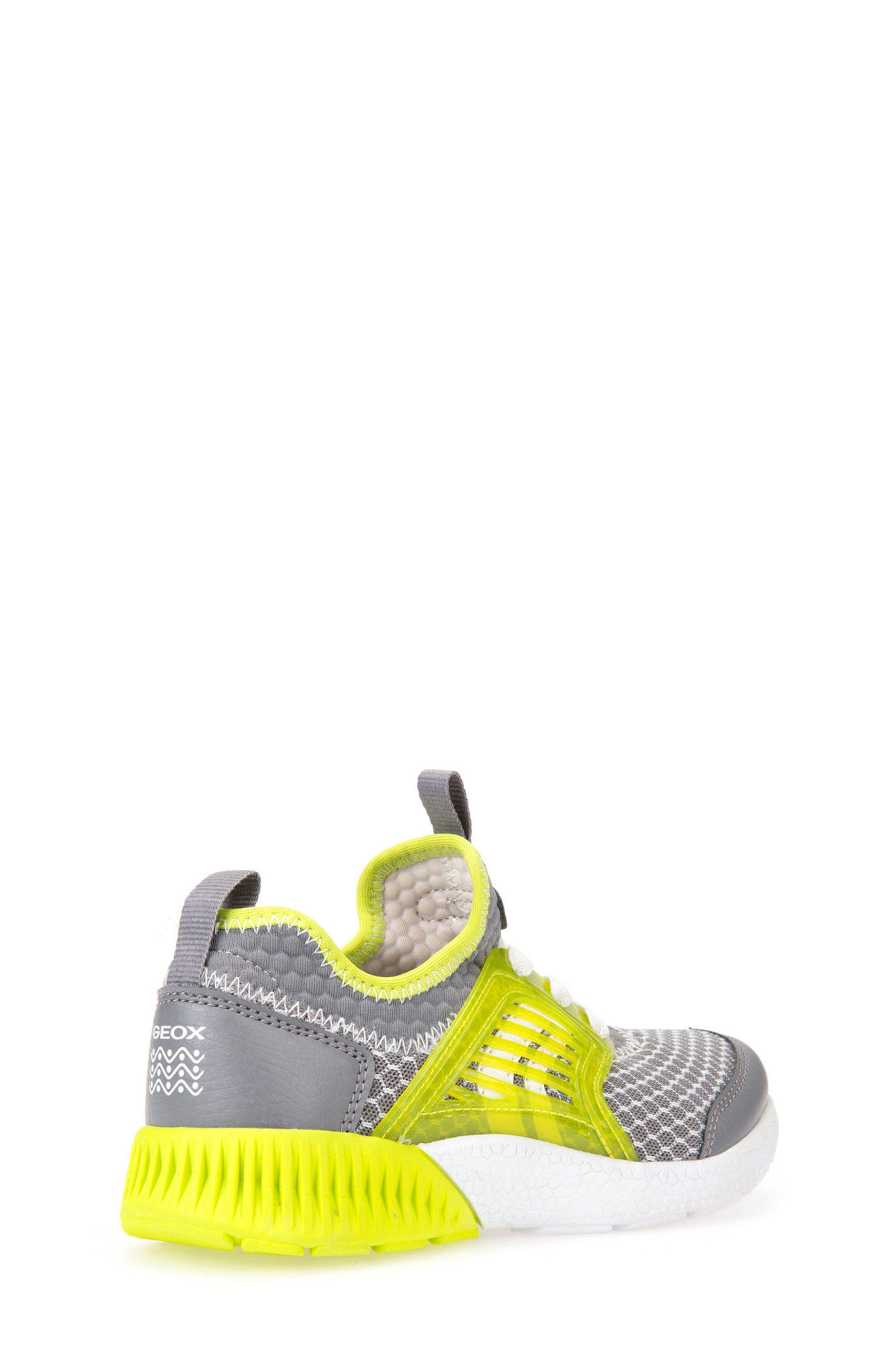 GEOX,                             Sveth Sock Sneaker,                             Alternate thumbnail 2, color,                             079