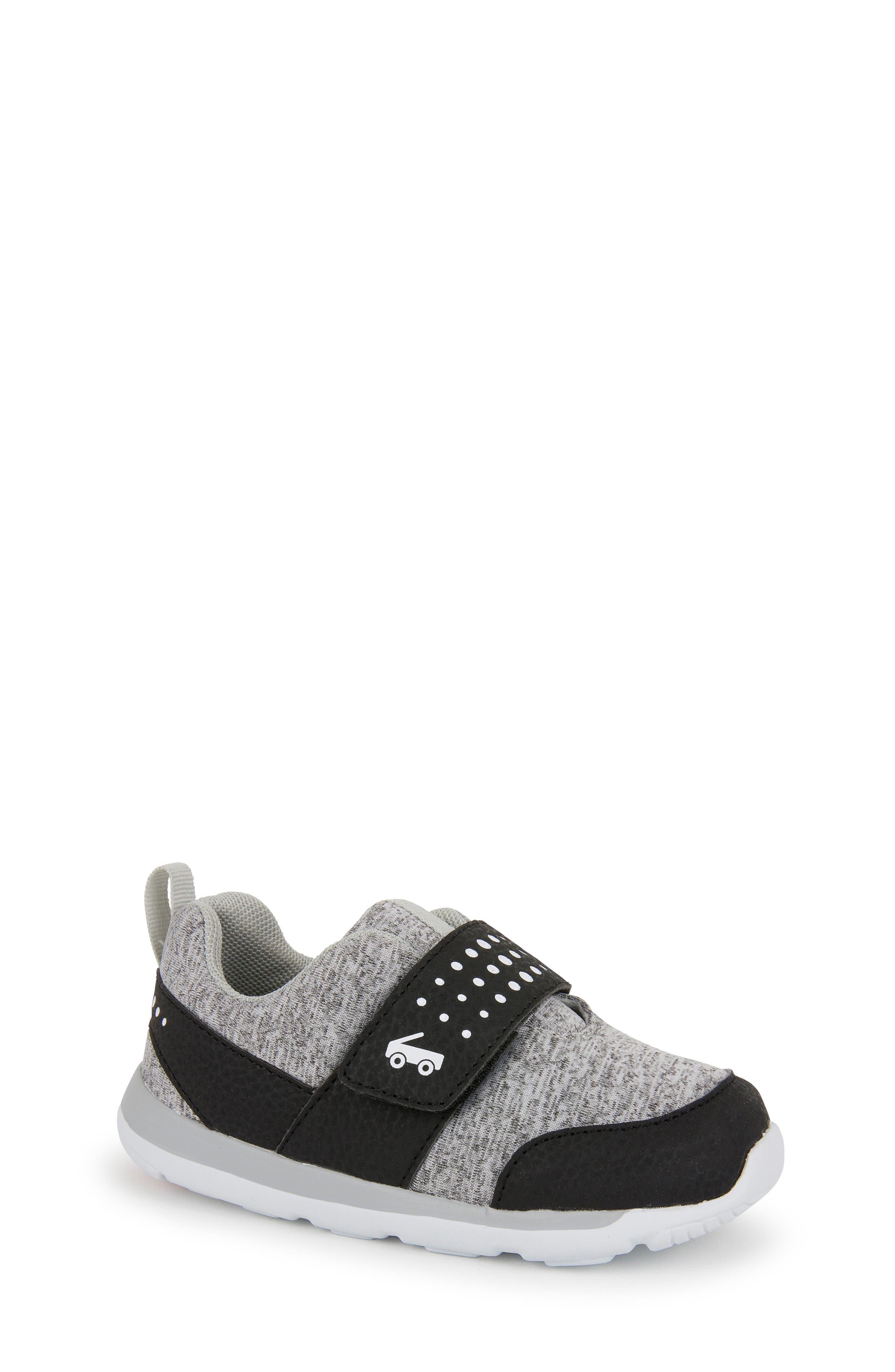 SEE KAI RUN Ryder Sneaker, Main, color, BLACK