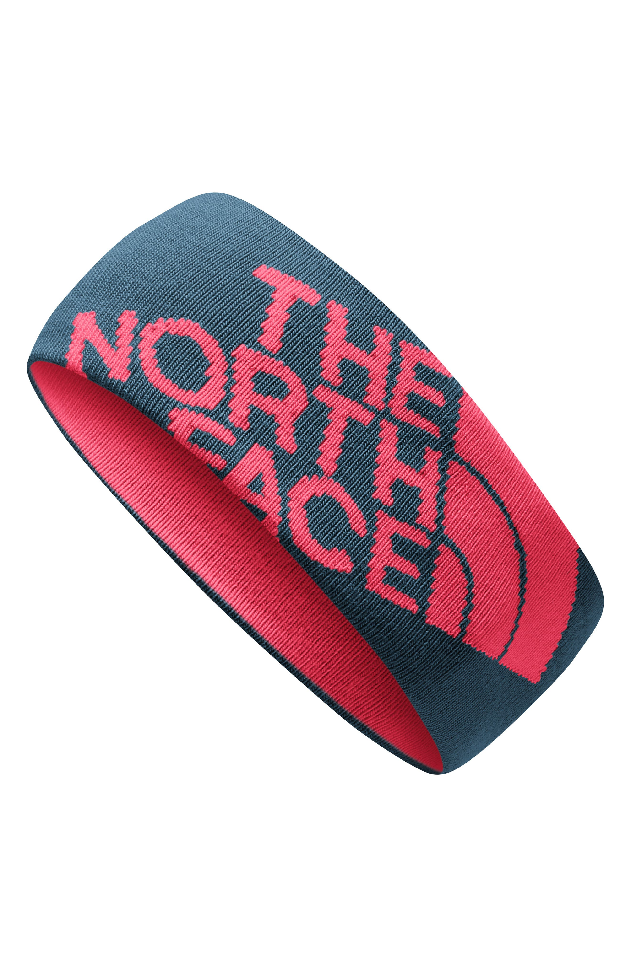 THE NORTH FACE,                             Chizzler Headband,                             Main thumbnail 1, color,                             401