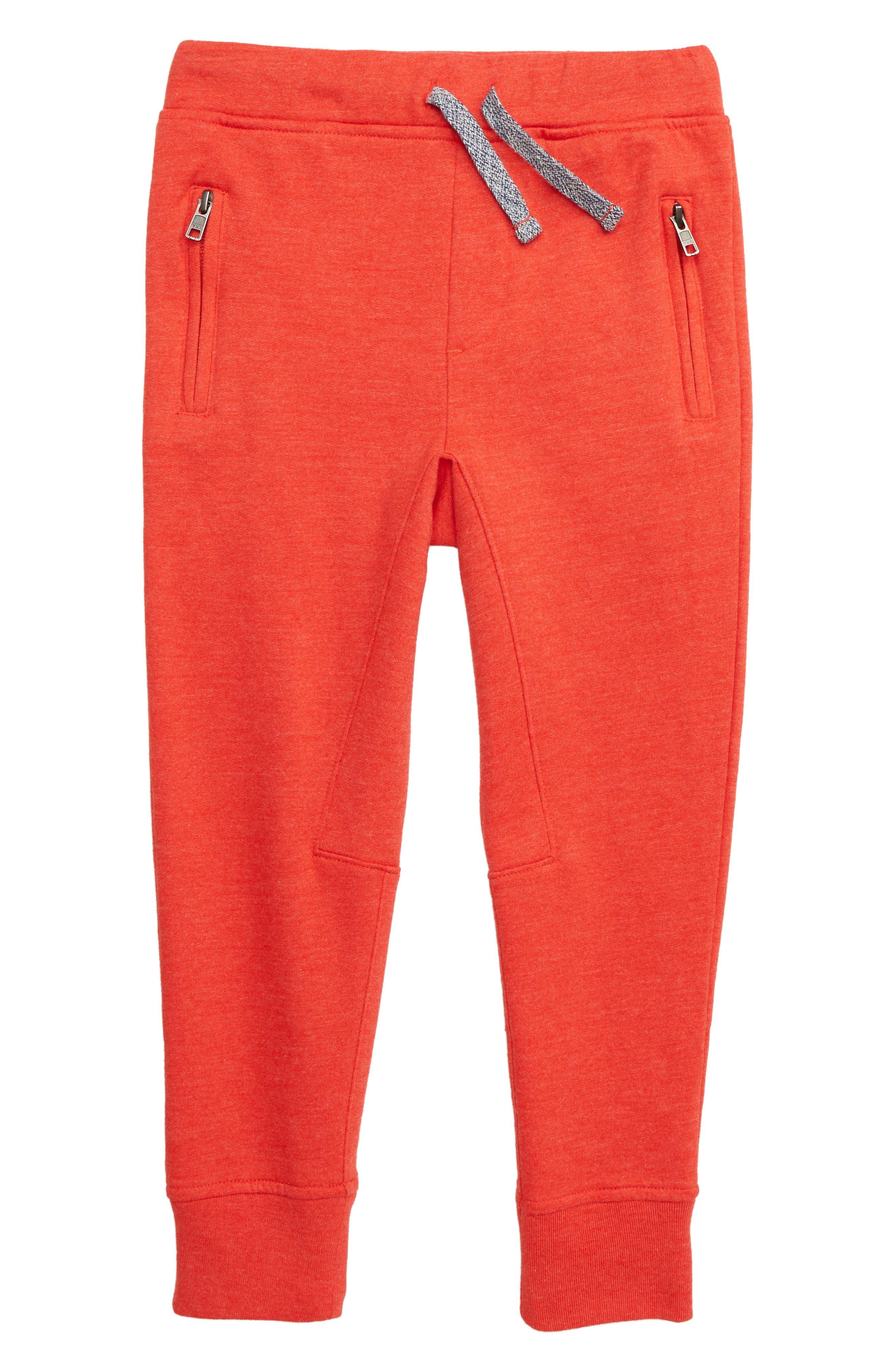CREWCUTS BY J.CREW Slim Jogger Pants, Main, color, 600