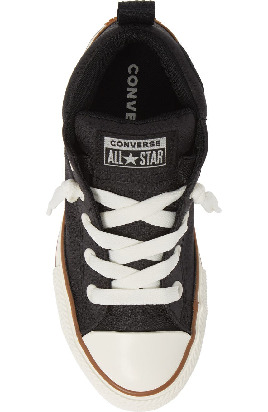 3aea11569bc2 Converse Chuck Taylor® All Star® Street Mid Top Sneaker (Baby ...