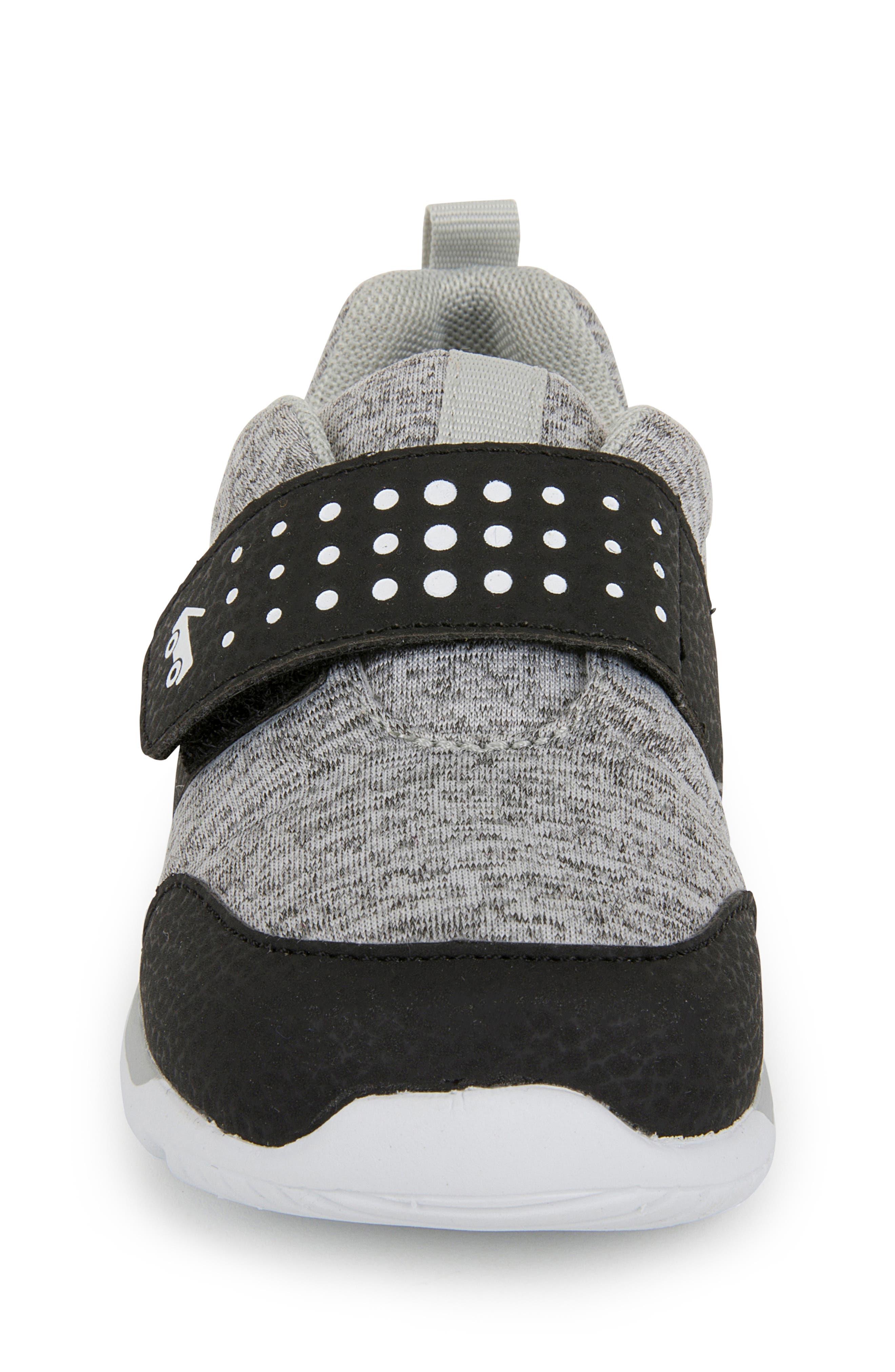 SEE KAI RUN,                             Ryder Sneaker,                             Alternate thumbnail 4, color,                             BLACK