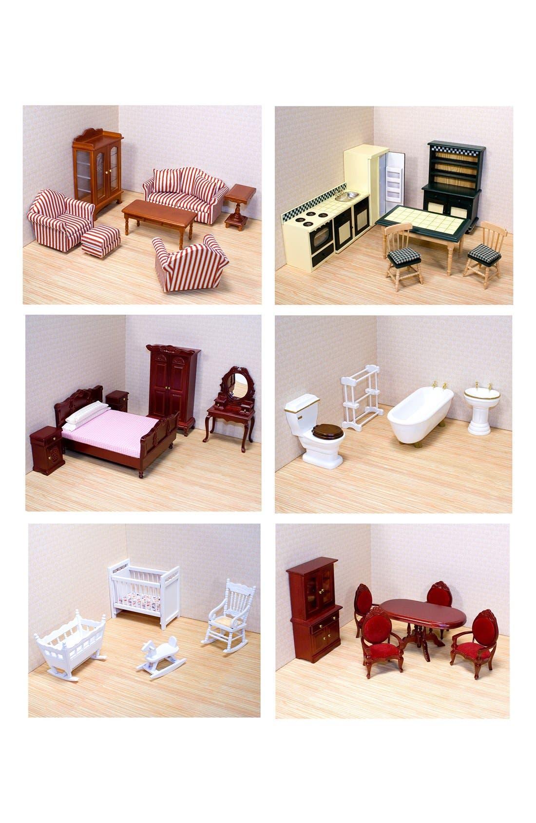 MELISSA & DOUG Furniture Bundle, Main, color, 000