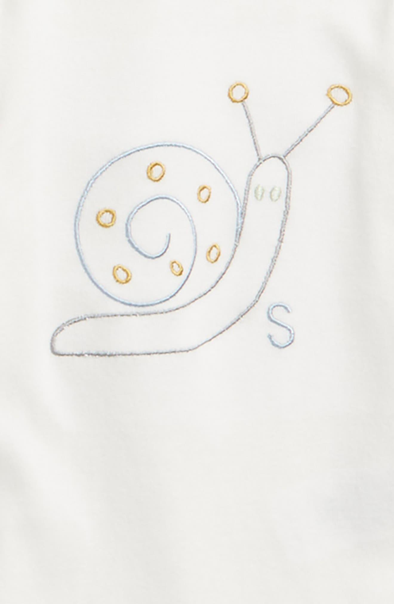 STELLA MCCARTNEY KIDS,                             Stella McCartney Sammie 7-Piece Day of the Week Cotton Bodysuit Gift Set,                             Alternate thumbnail 2, color,                             900