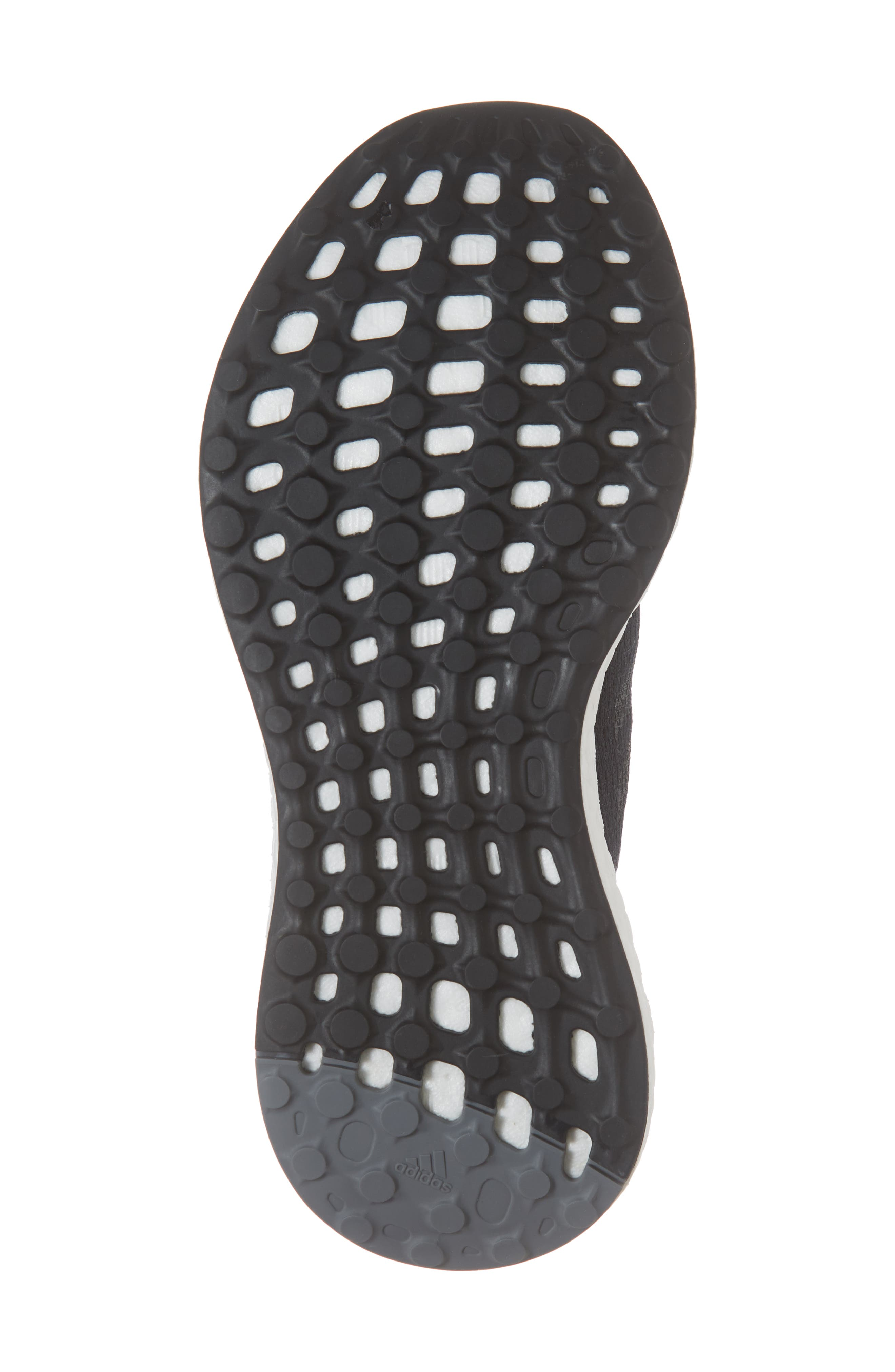 ADIDAS,                             PureBoost GO Running Shoe,                             Alternate thumbnail 6, color,                             001