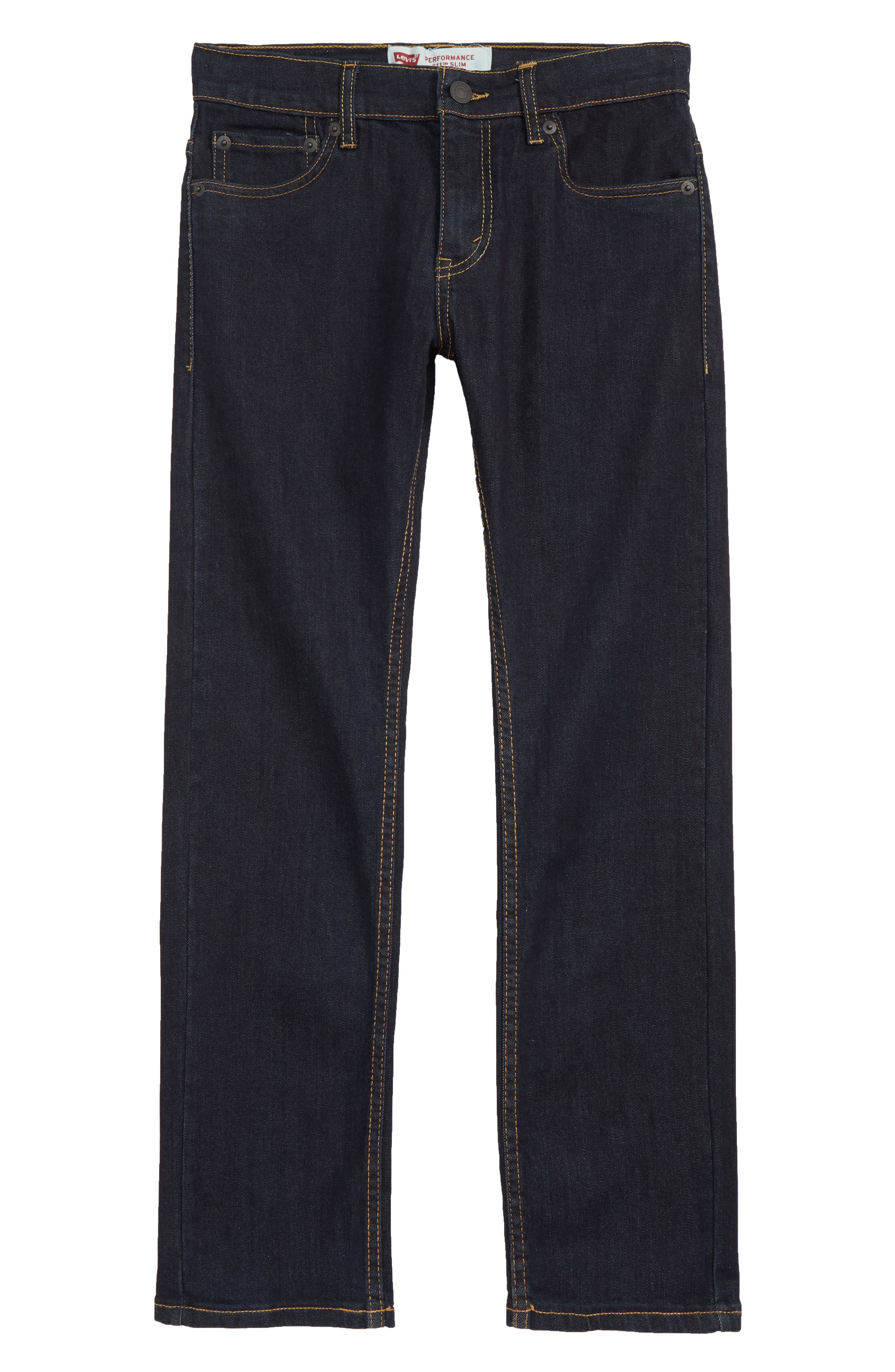 LEVI'S<SUP>®</SUP>,                             '511<sup>™</sup>' Slim Fit Jeans,                             Main thumbnail 1, color,                             419