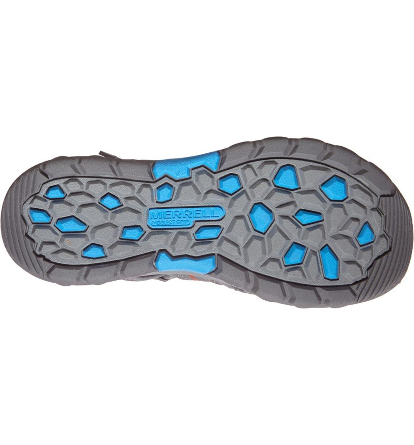 c3b6602d8 Merrell Hydro Water Sandal (Toddler