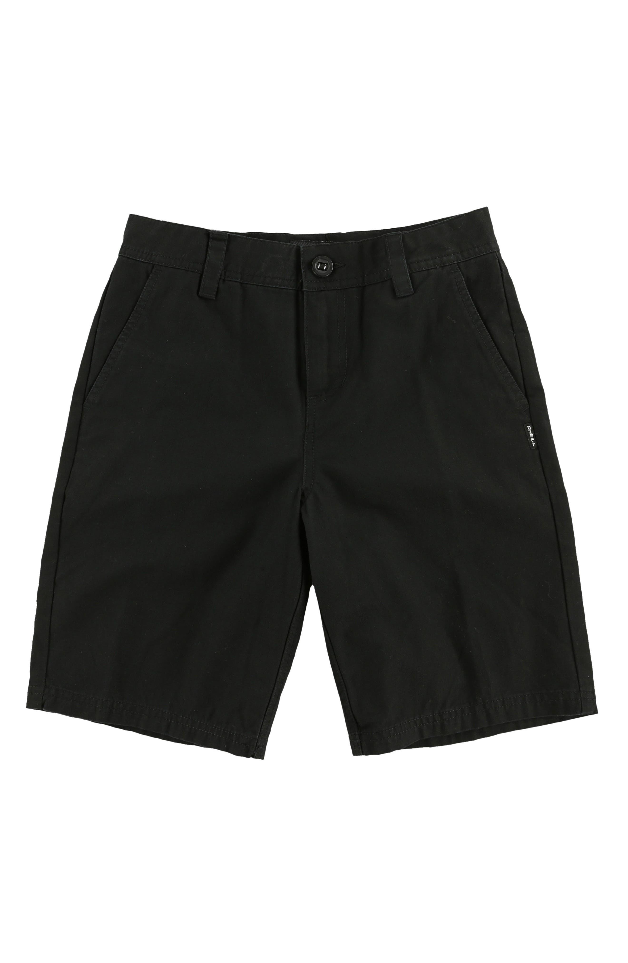 O'NEILL,                             Jay Chino Shorts,                             Main thumbnail 1, color,                             001