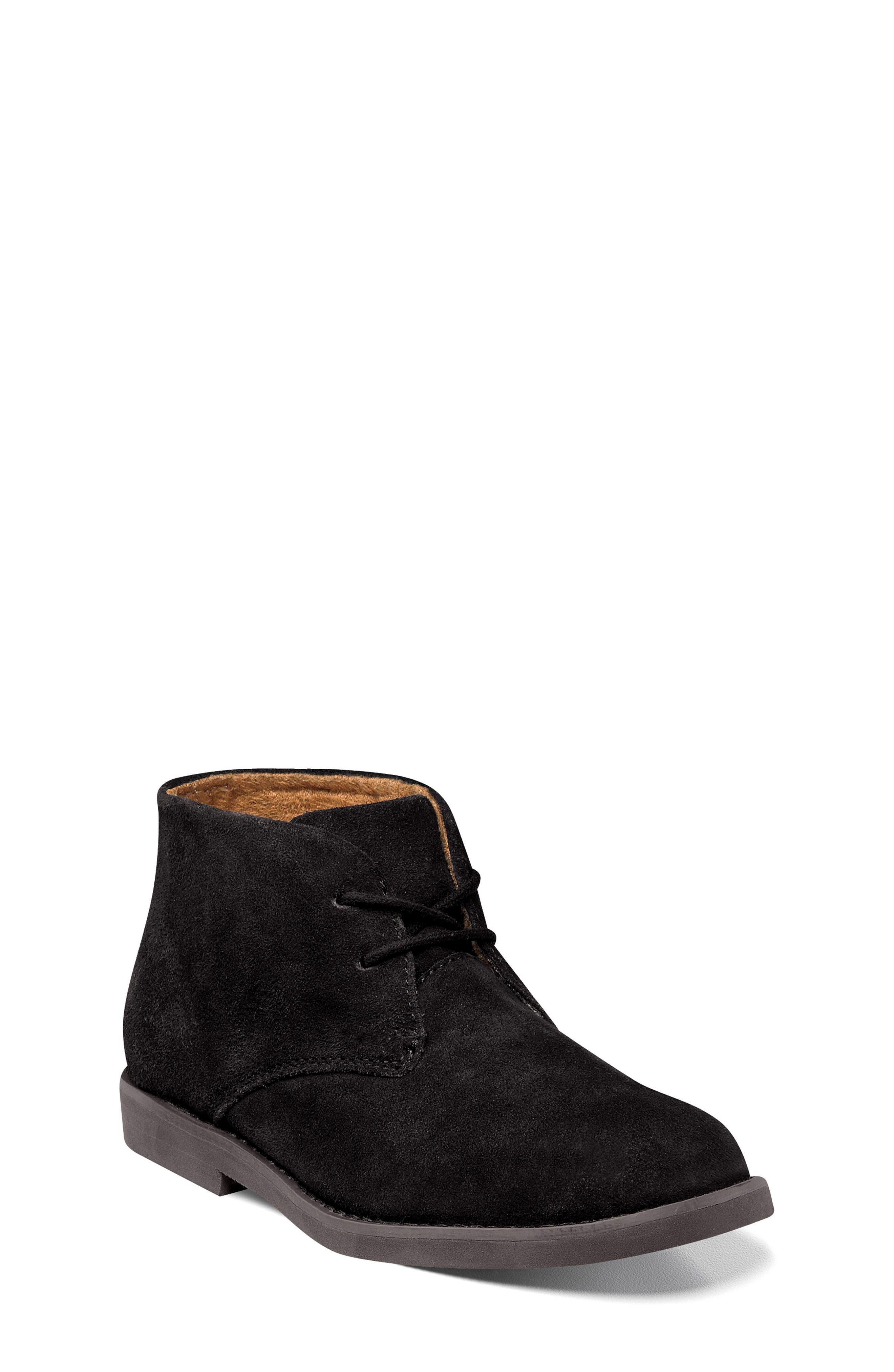 FLORSHEIM 'Quinlan' Chukka Boot, Main, color, 001